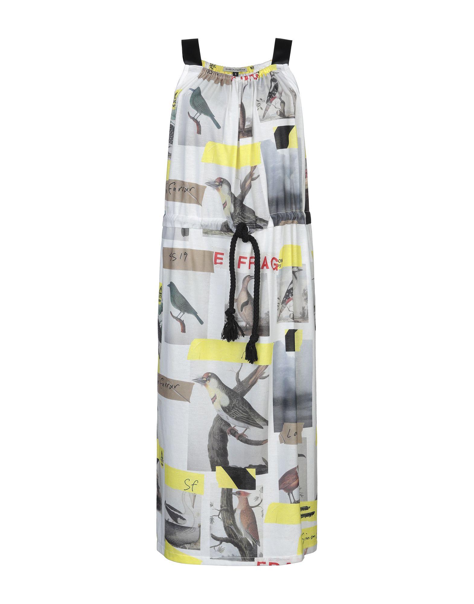 SIMEON FARRAR Платье длиной 3/4