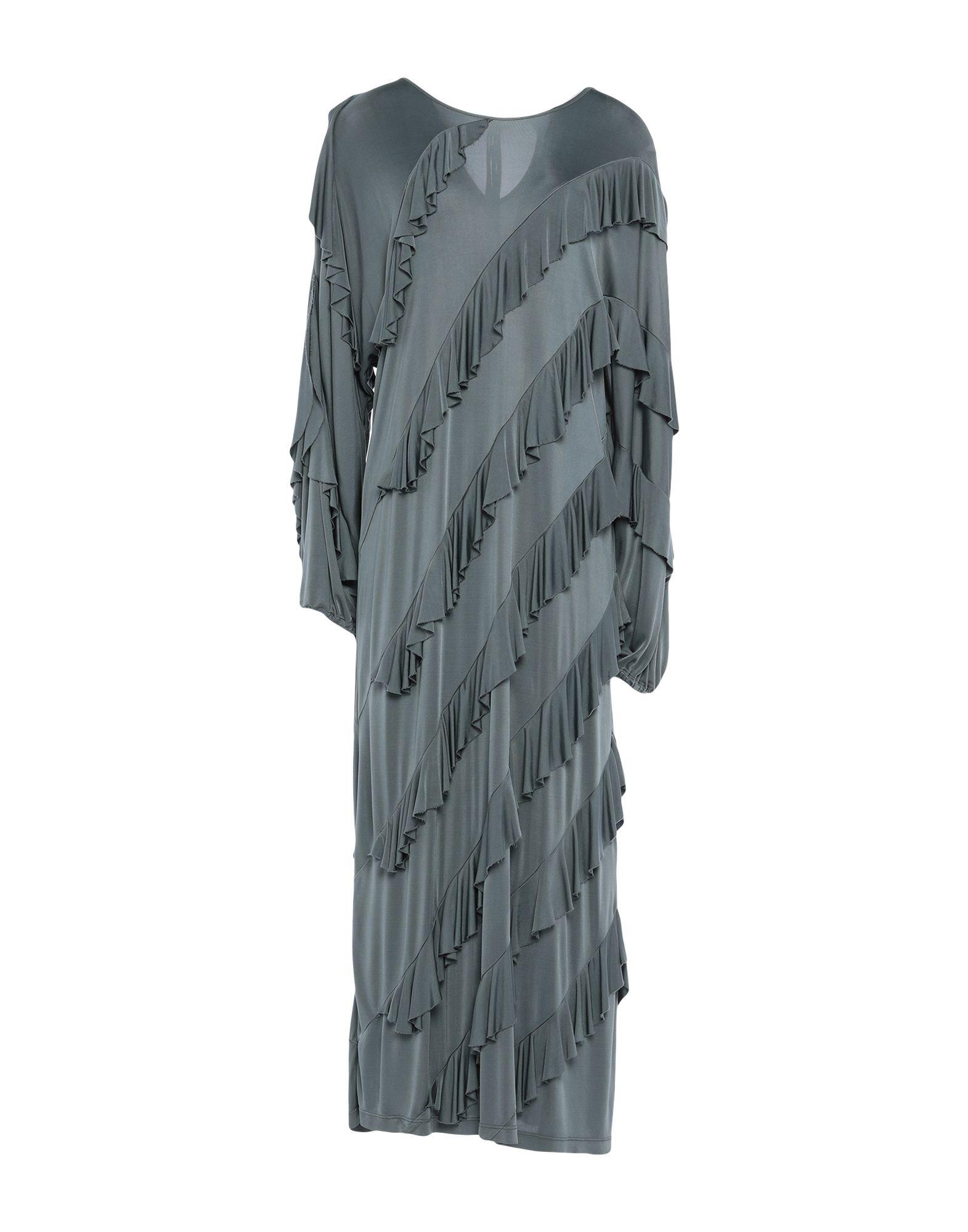 HACHE Платье длиной 3/4 hache юбка длиной 3 4