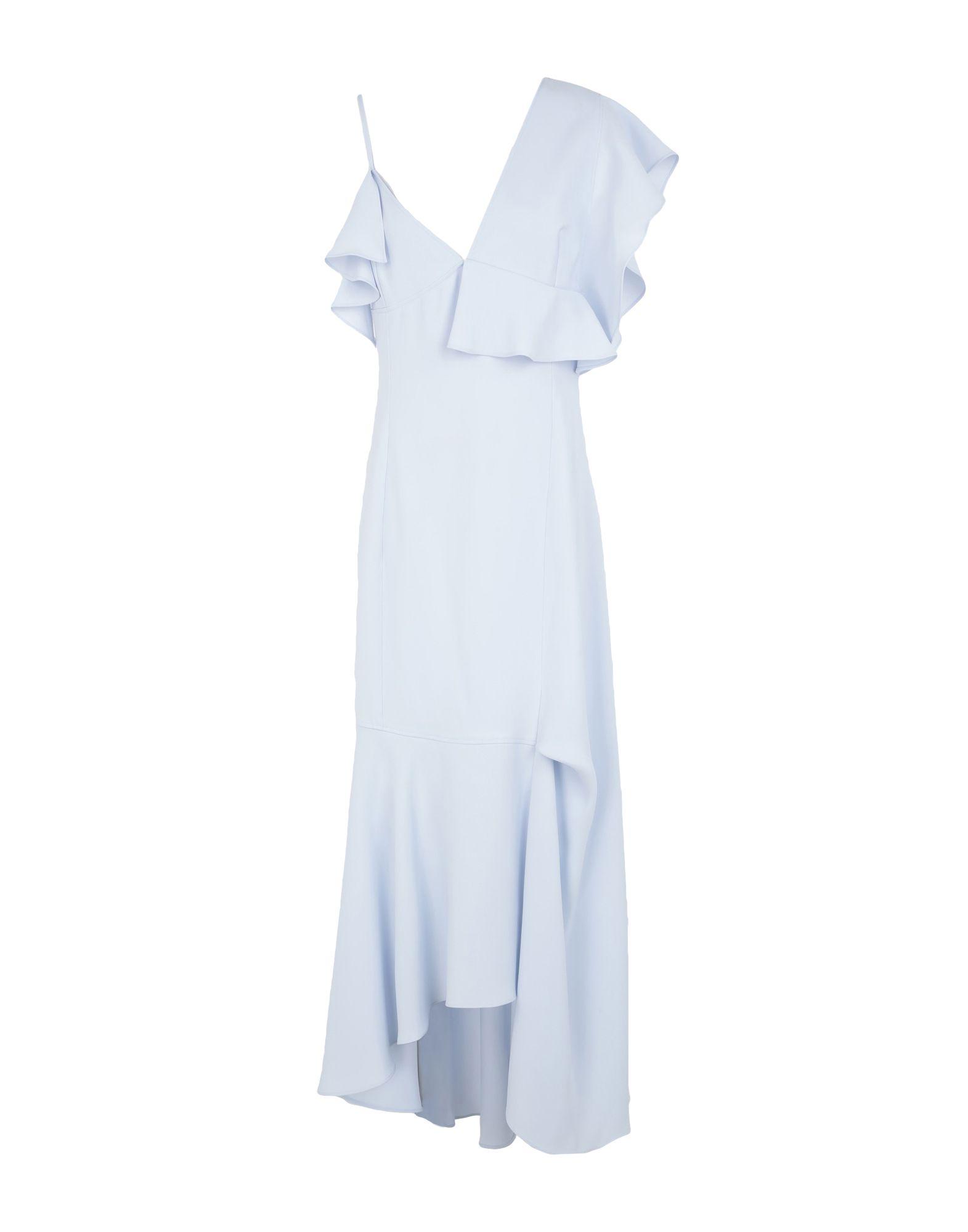 ADEAM Длинное платье
