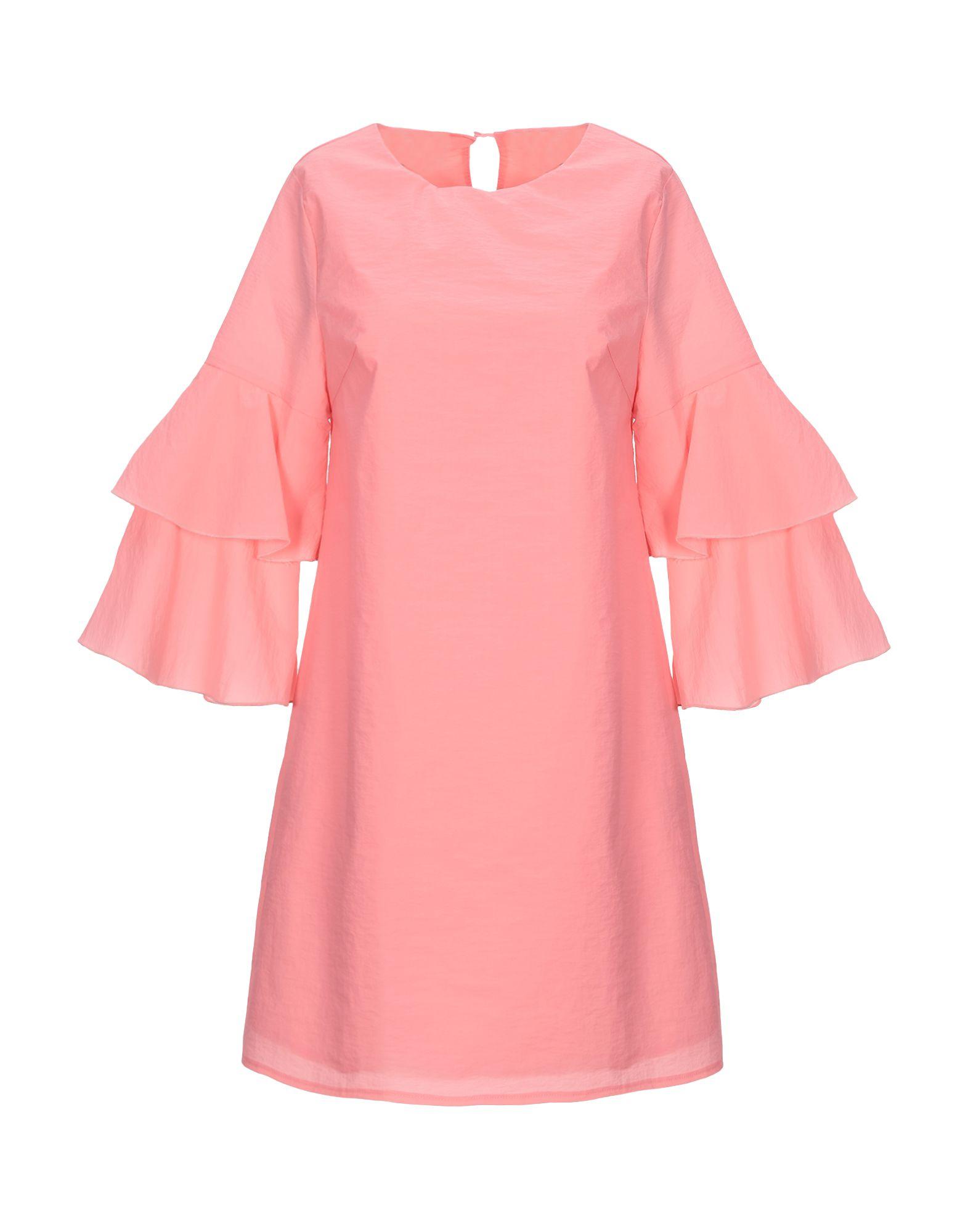 COMPAÑIA FANTASTICA Короткое платье