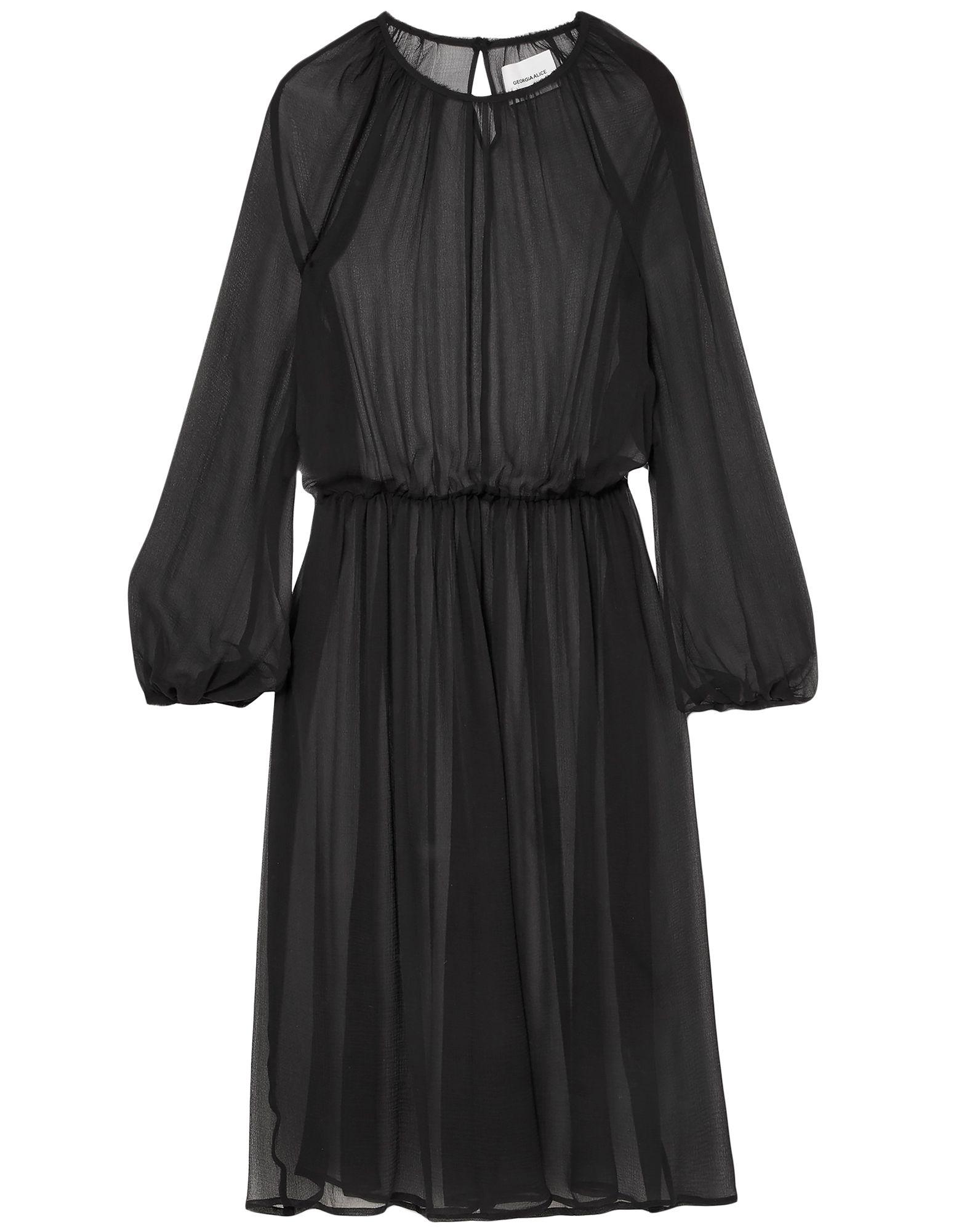 GEORGIA ALICE Платье длиной 3/4 georgia alice блузка