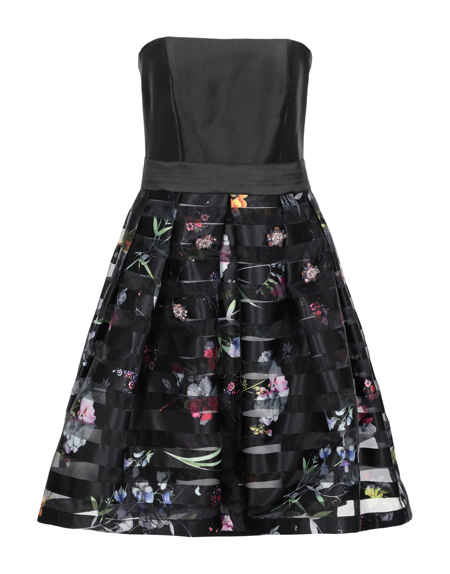 IMPERO COUTURE Платье до колена