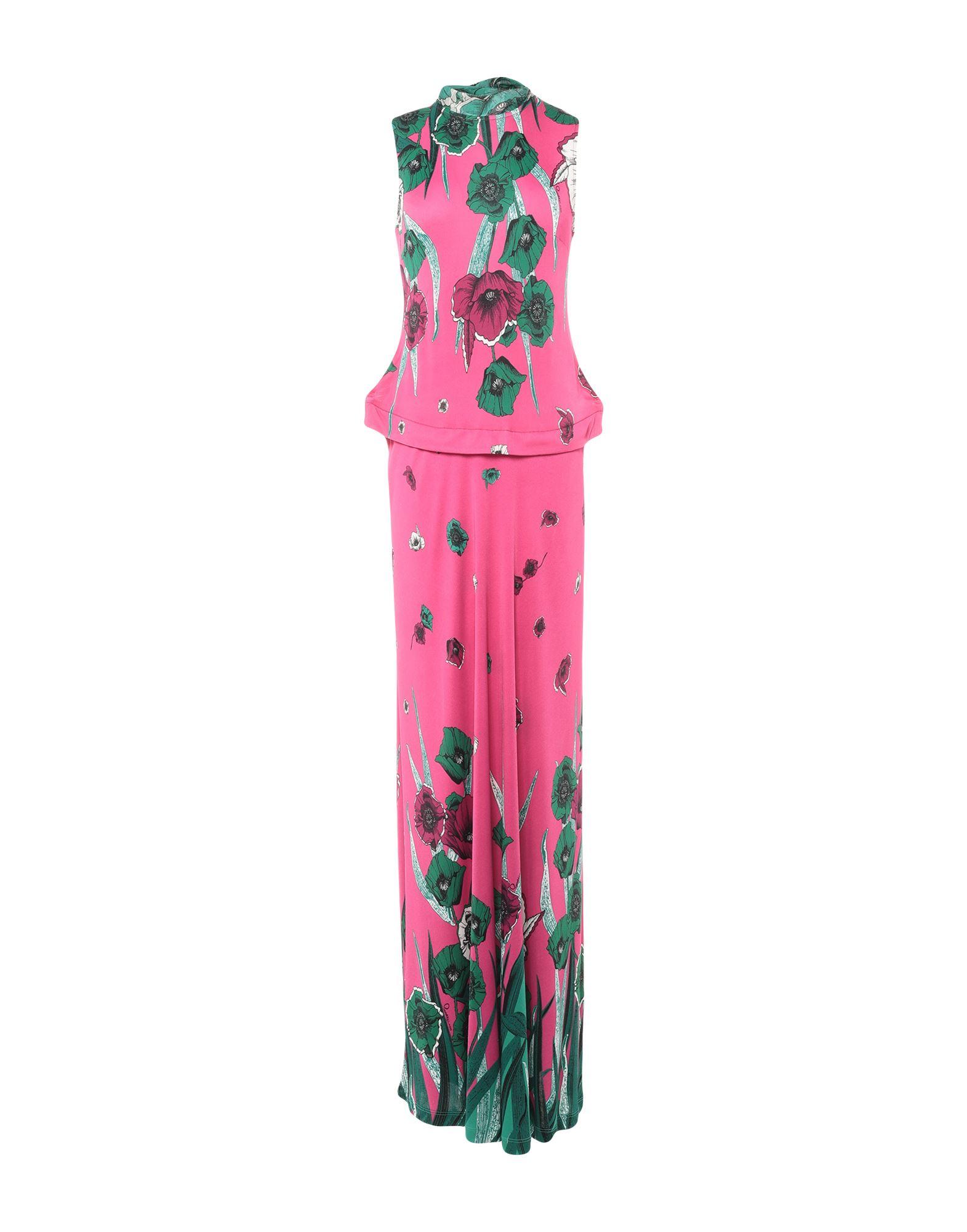 CAVALLI CLASS Длинное платье