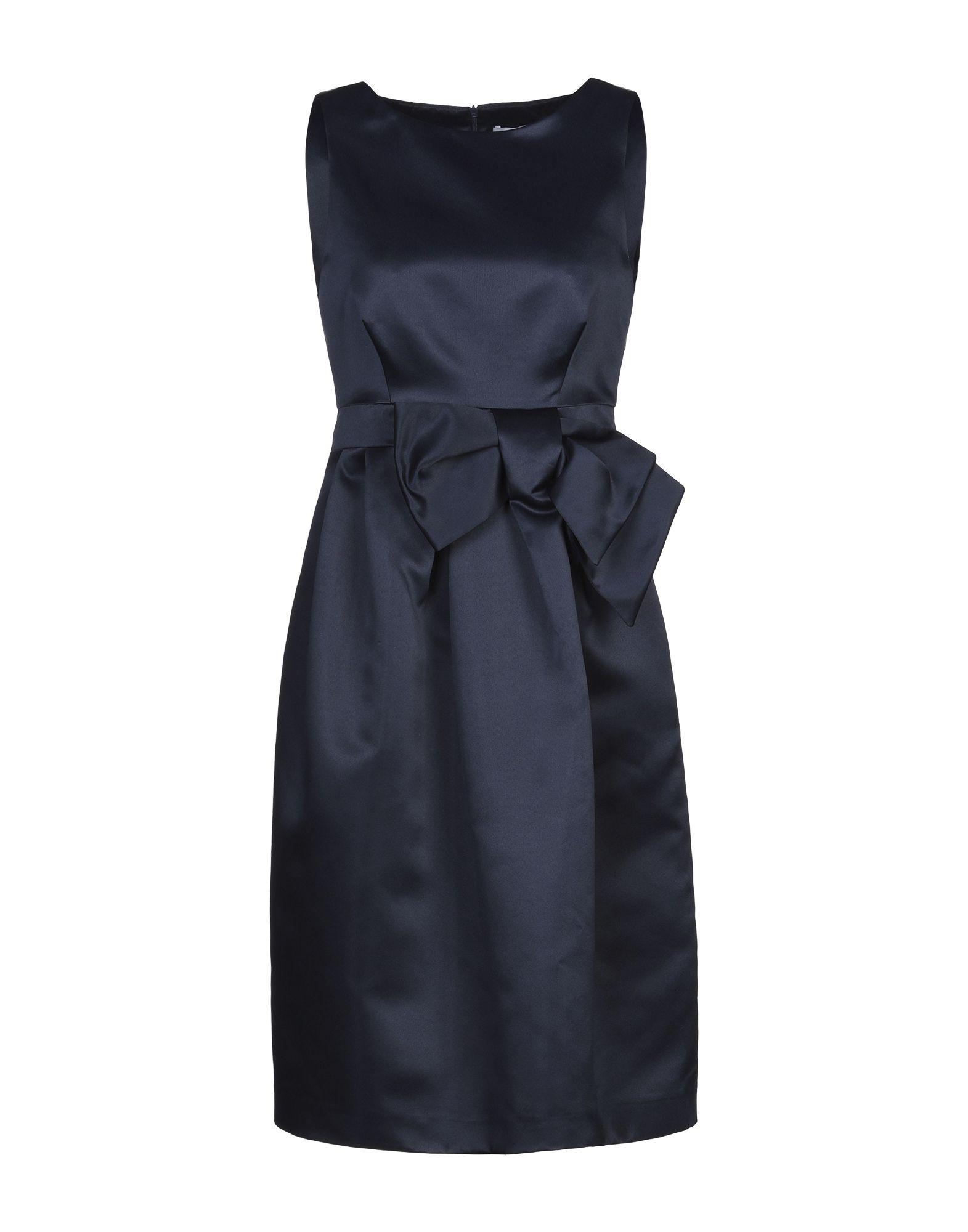 LANACAPRINA Платье до колена