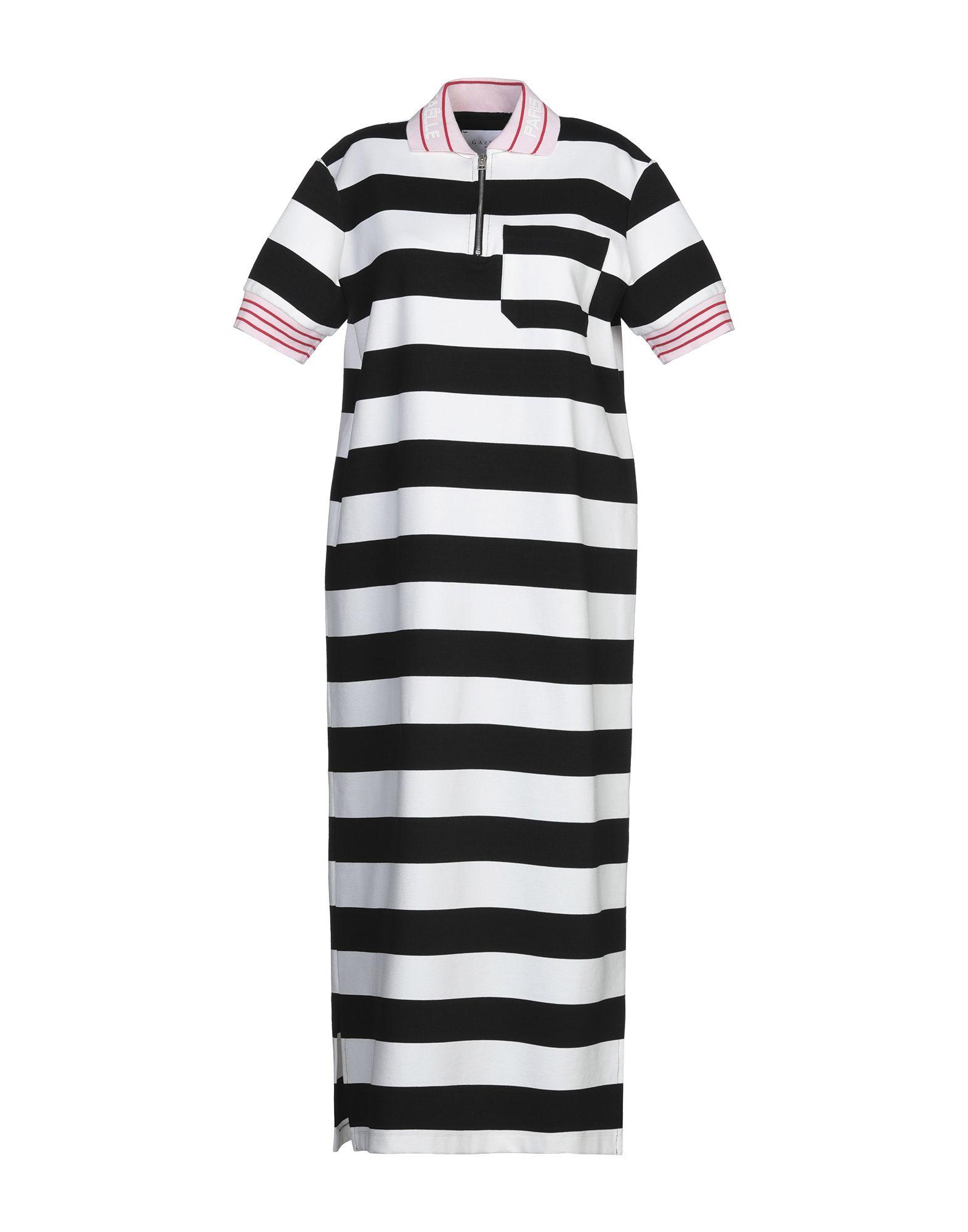 GAëLLE Paris Платье длиной 3/4