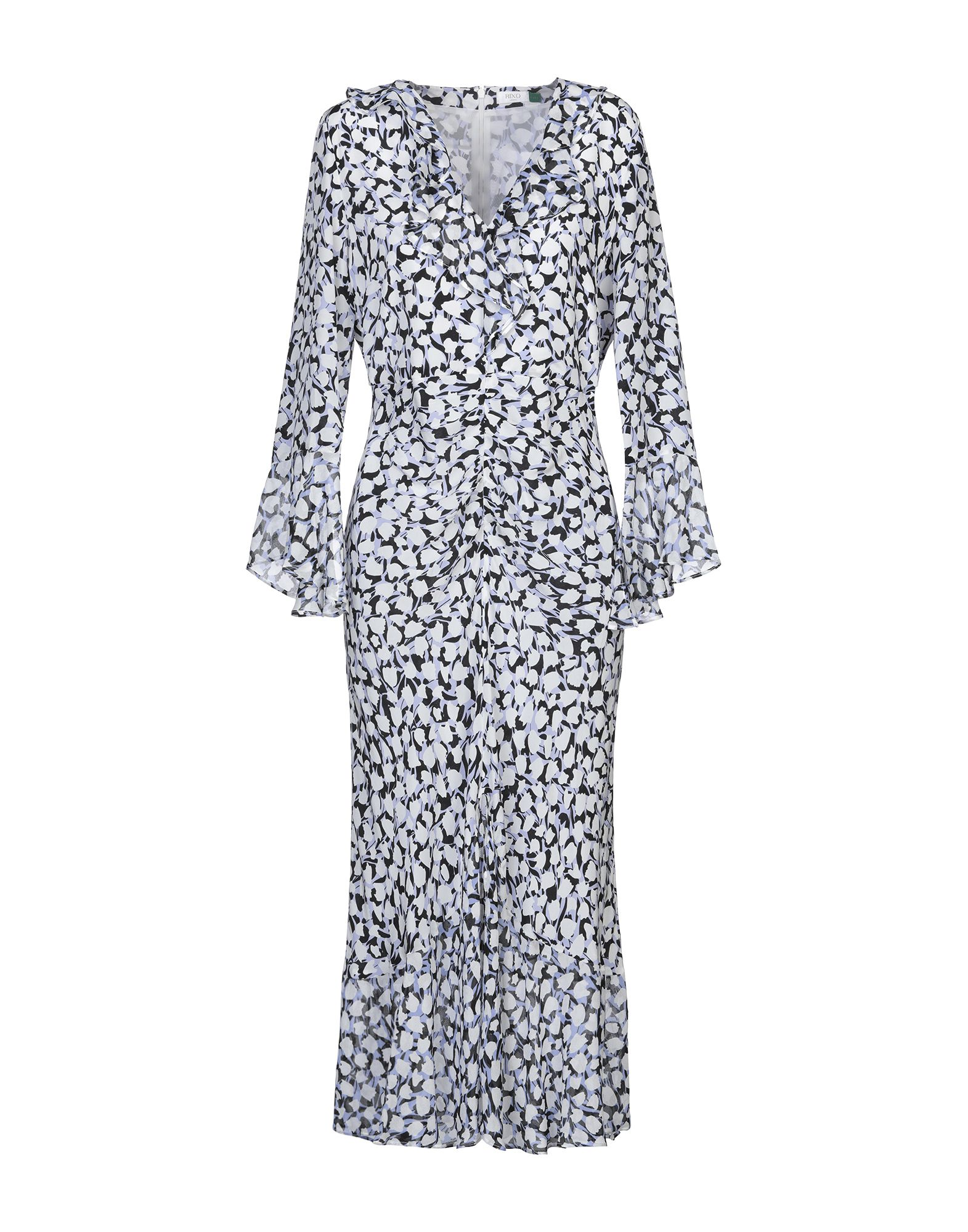 RIXO Платье до колена