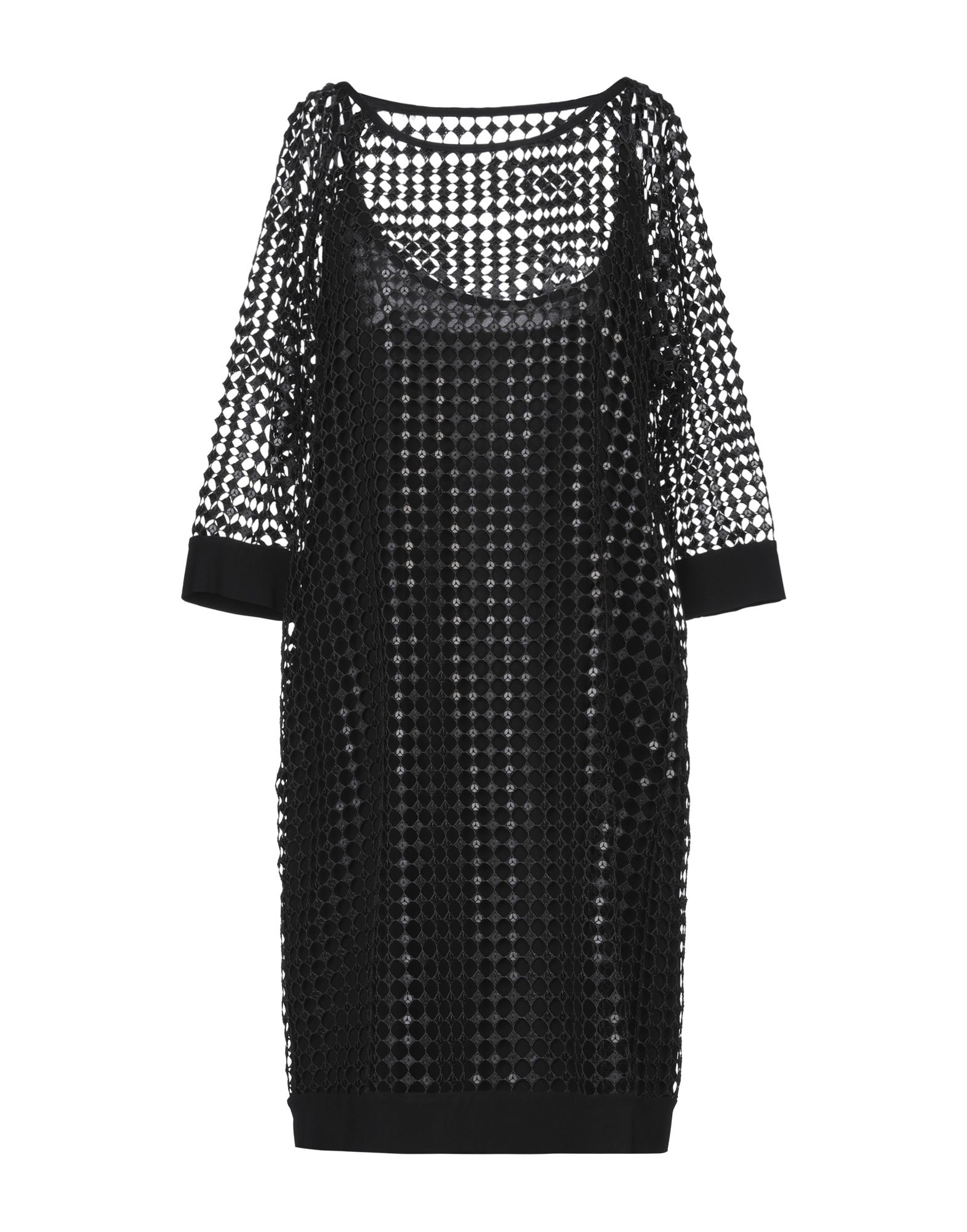 MIRELLA MATTEINI Короткое платье
