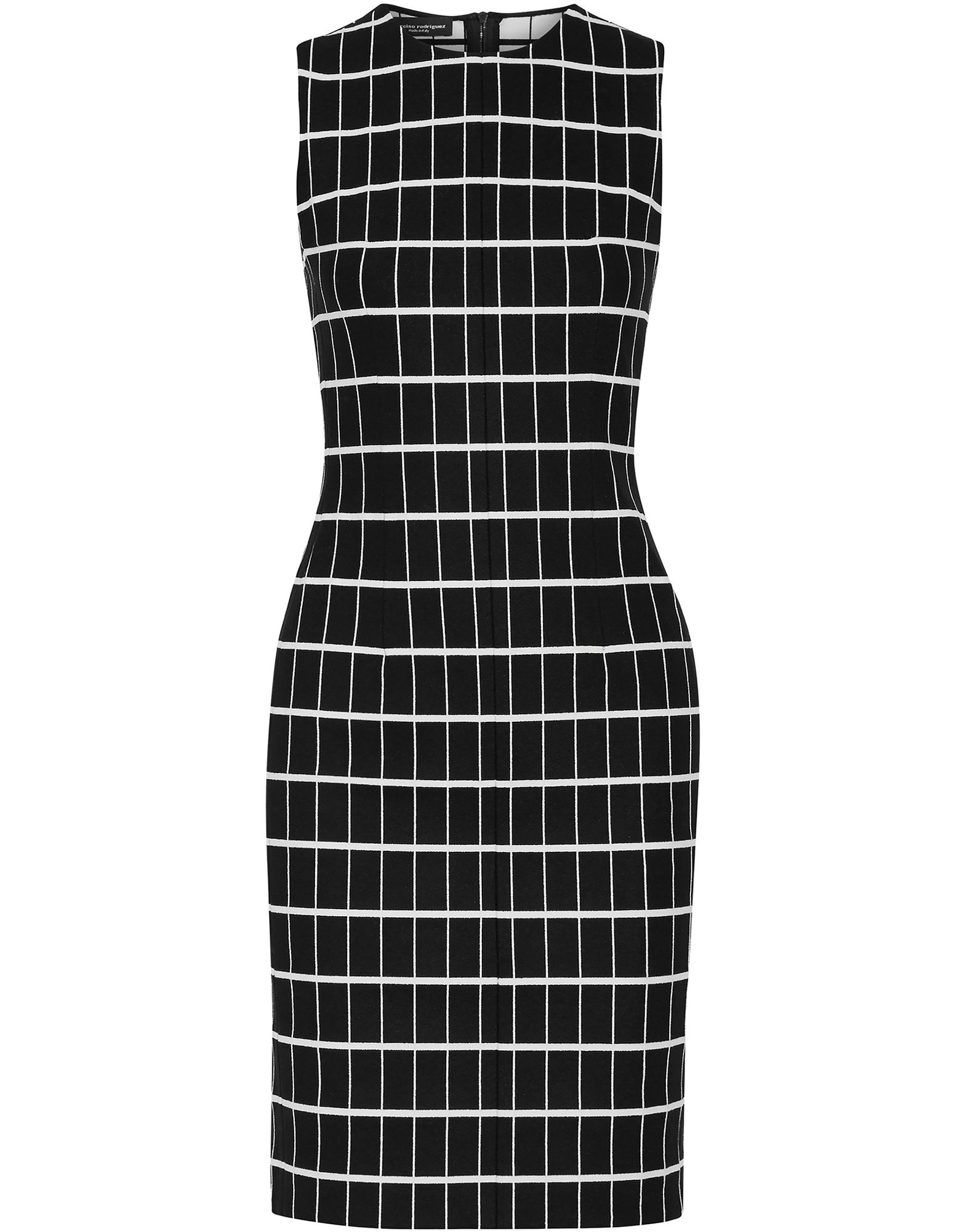 NARCISO RODRIGUEZ Платье до колена