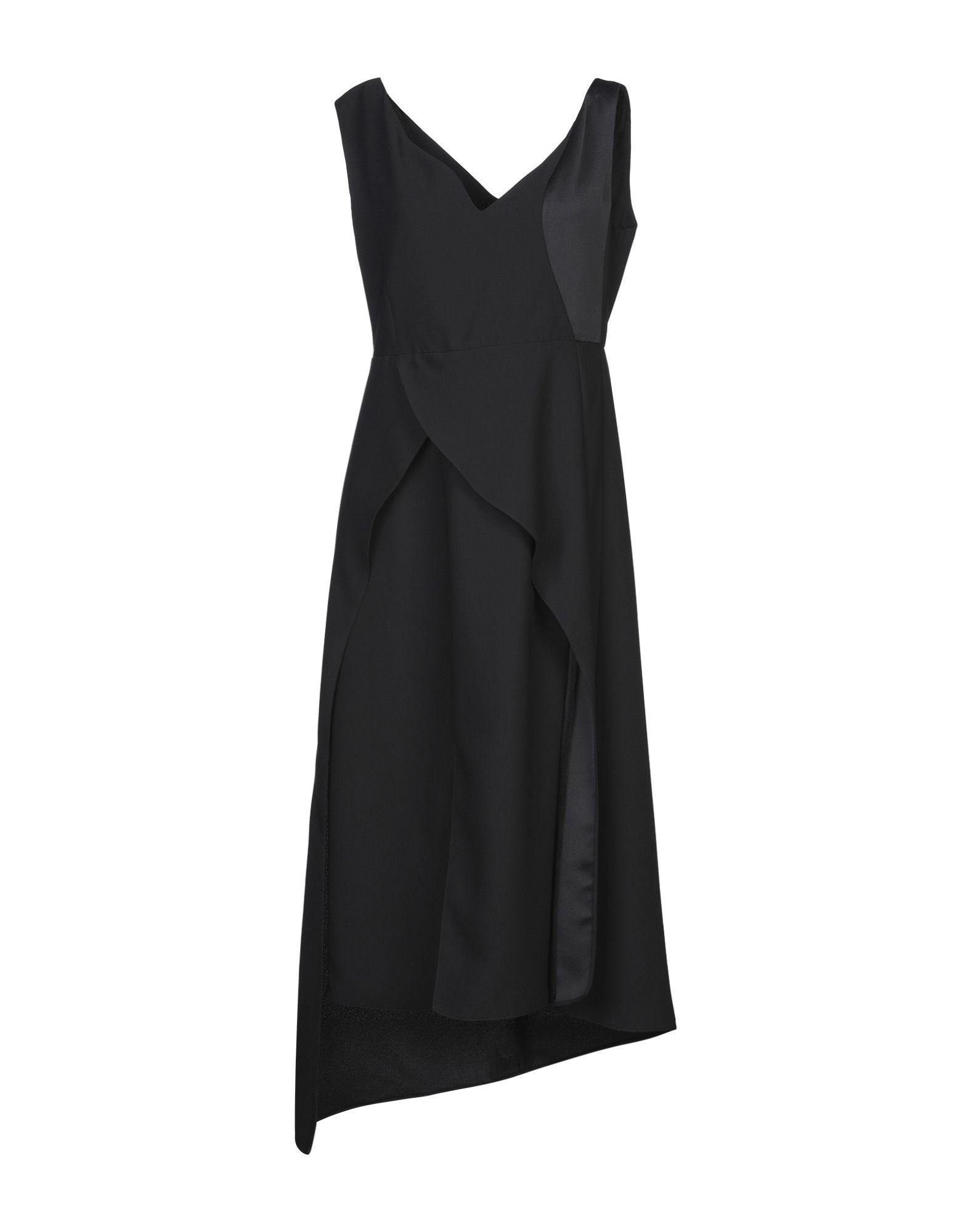 CAROLINA FERIOLI Платье до колена