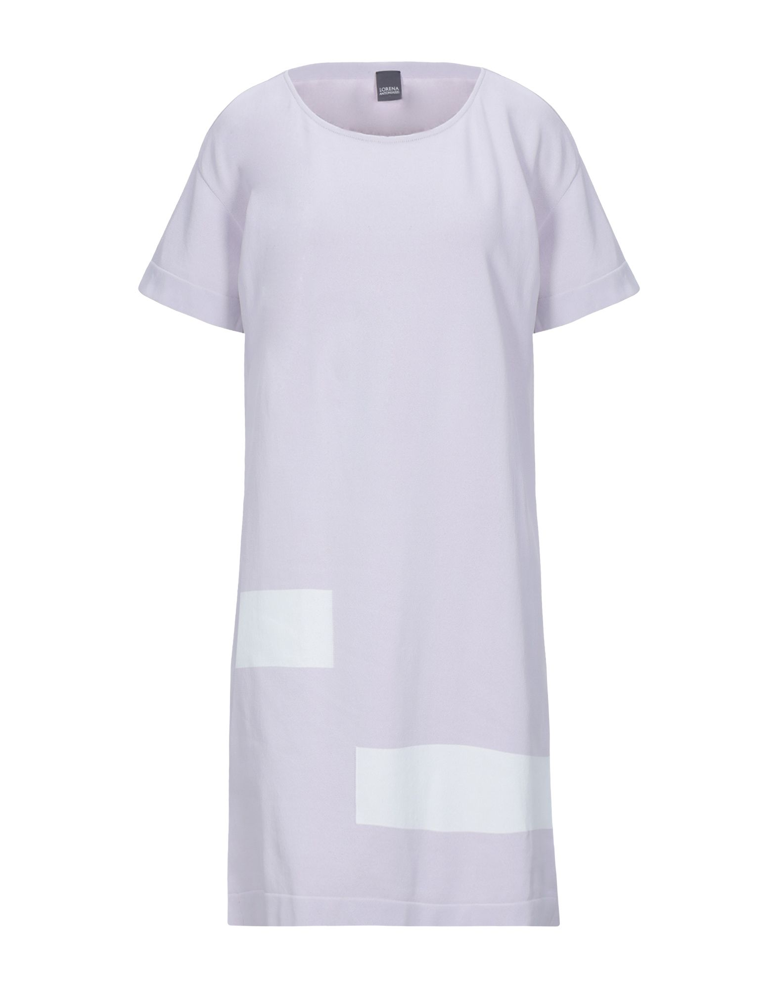 LORENA ANTONIAZZI Короткое платье цена 2017