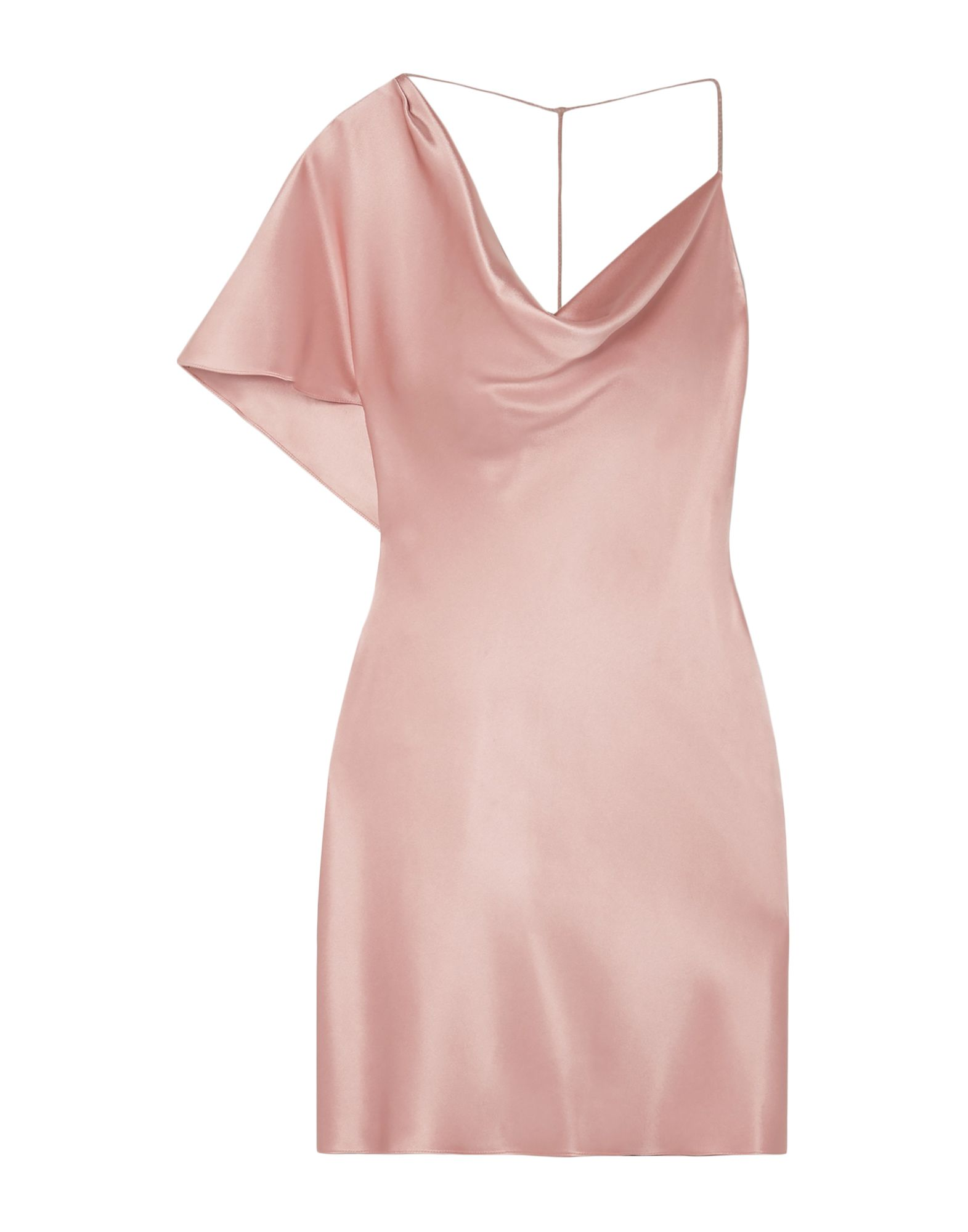 Фото - CUSHNIE Короткое платье zanetti 1965 короткое платье