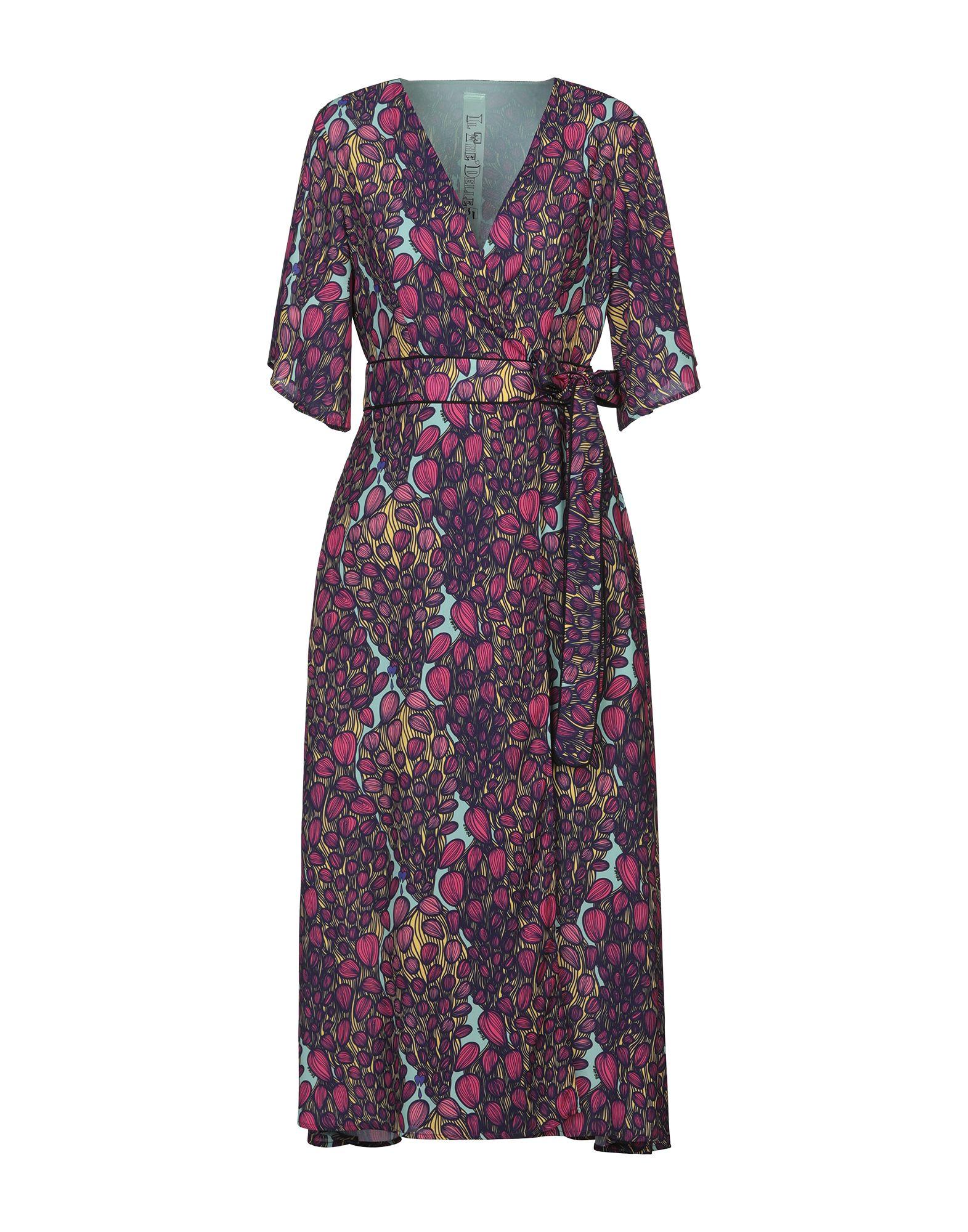 IL THE' DELLE 5 Платье длиной 3/4