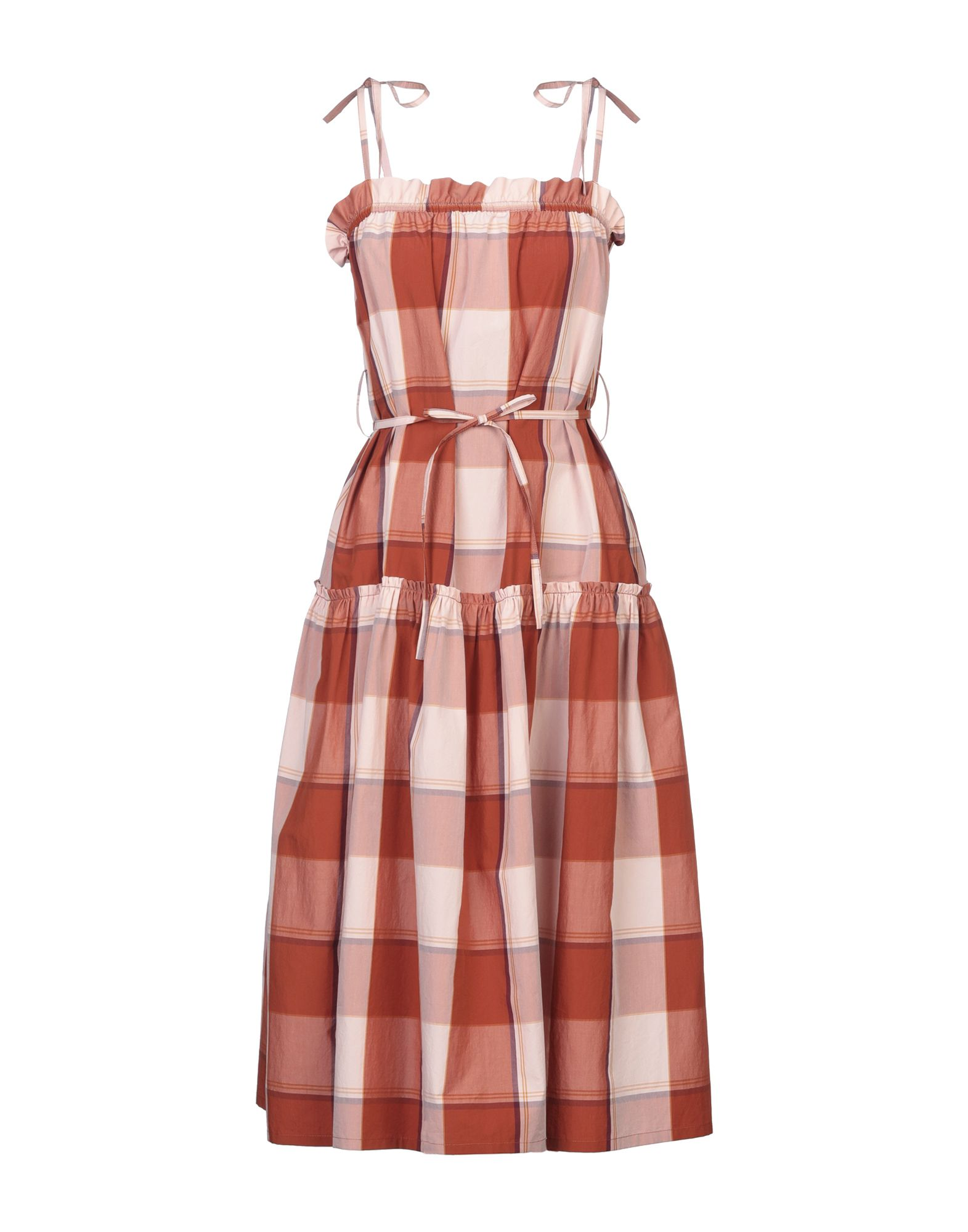BELIZE Короткое платье