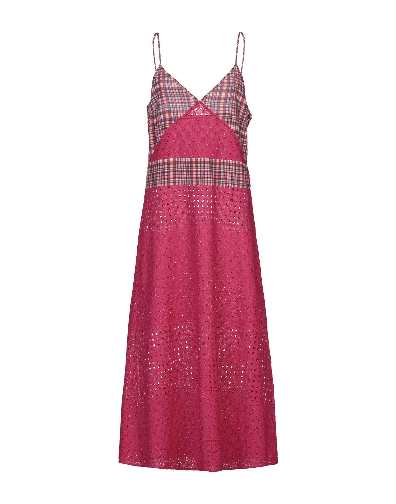I'M ISOLA MARRAS Платье длиной 3/4