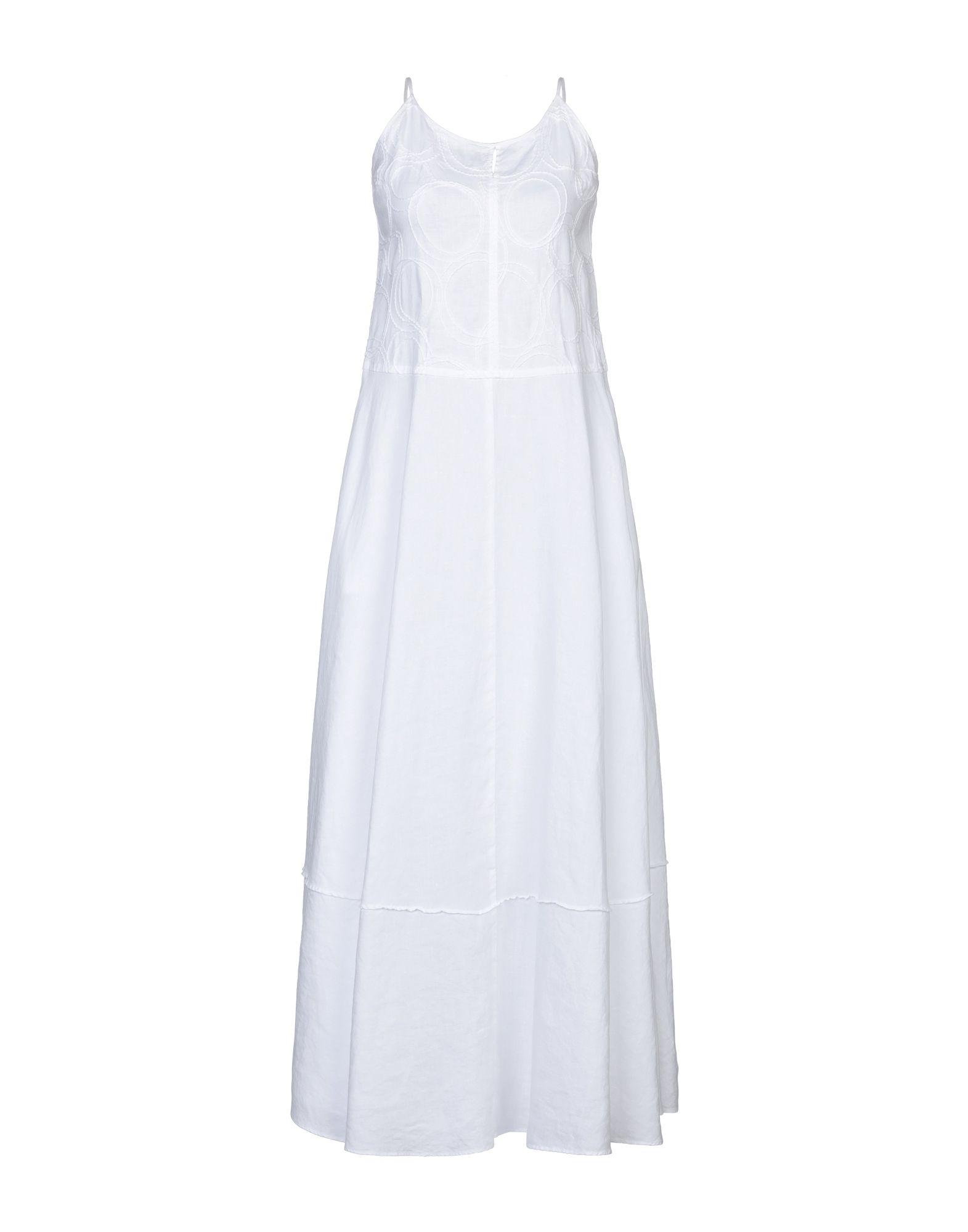 ROSSO35 Платье длиной 3/4