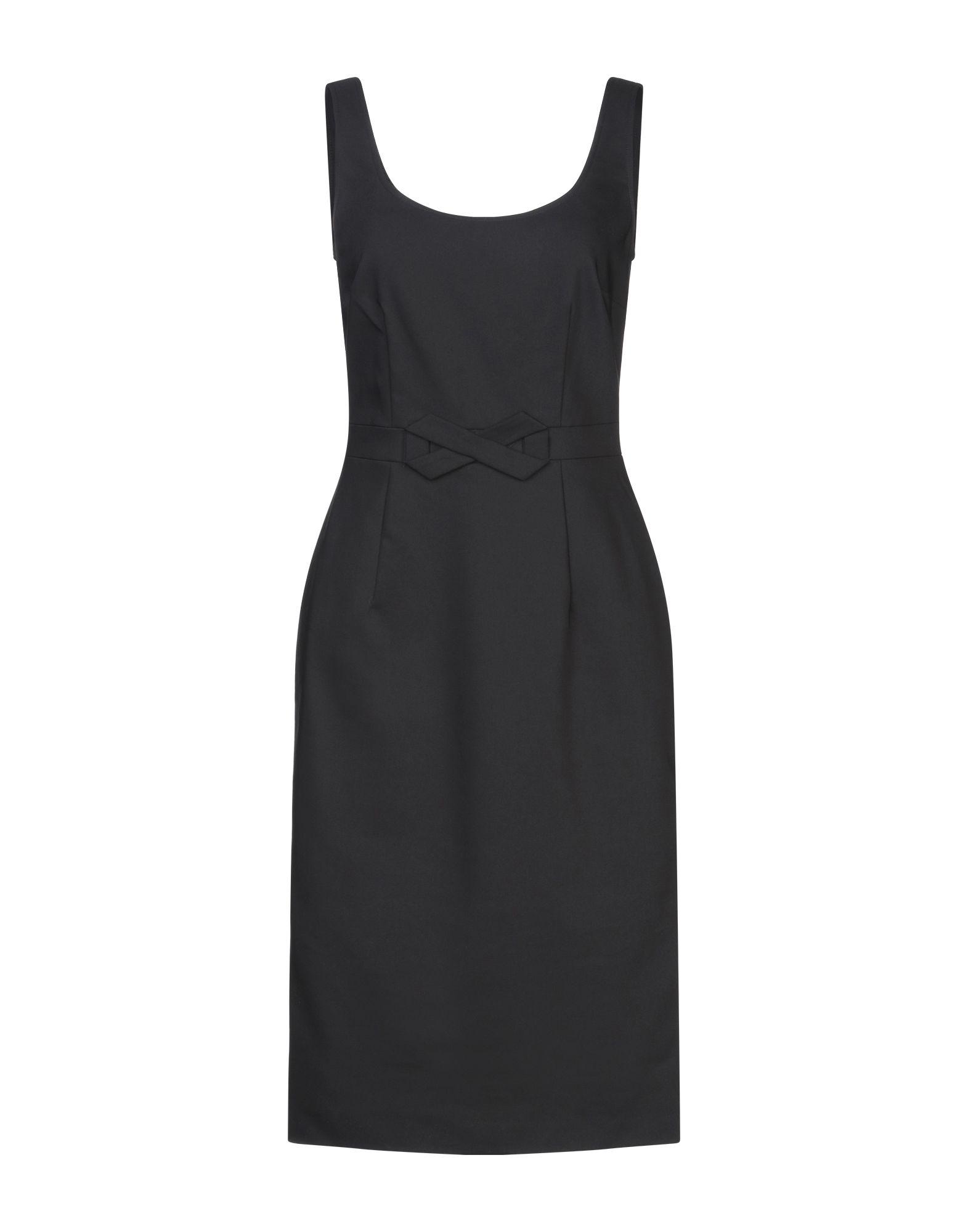 CLIPS MORE Платье до колена