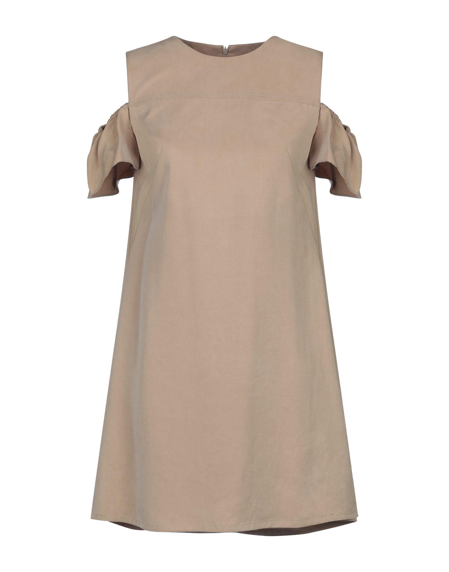 AKRIS PUNTO Короткое платье