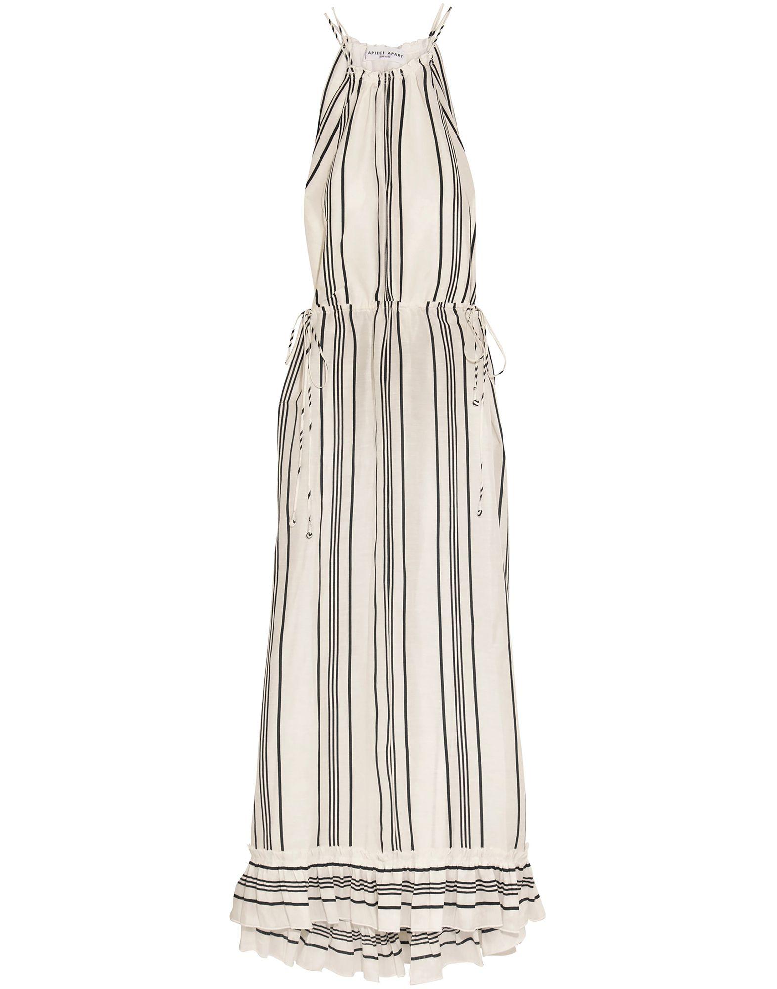 APIECE APART Длинное платье