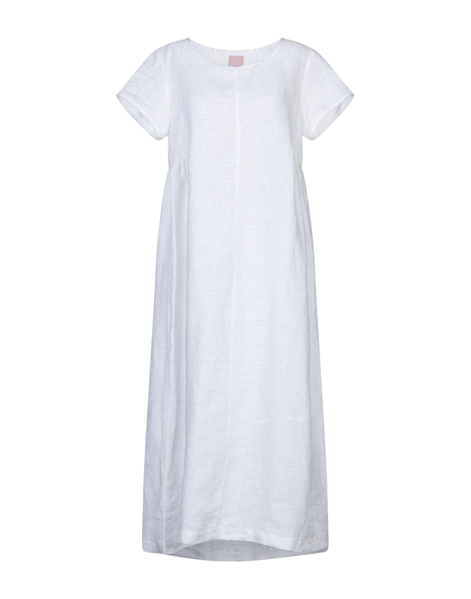 PHILO MODA Платье длиной 3/4