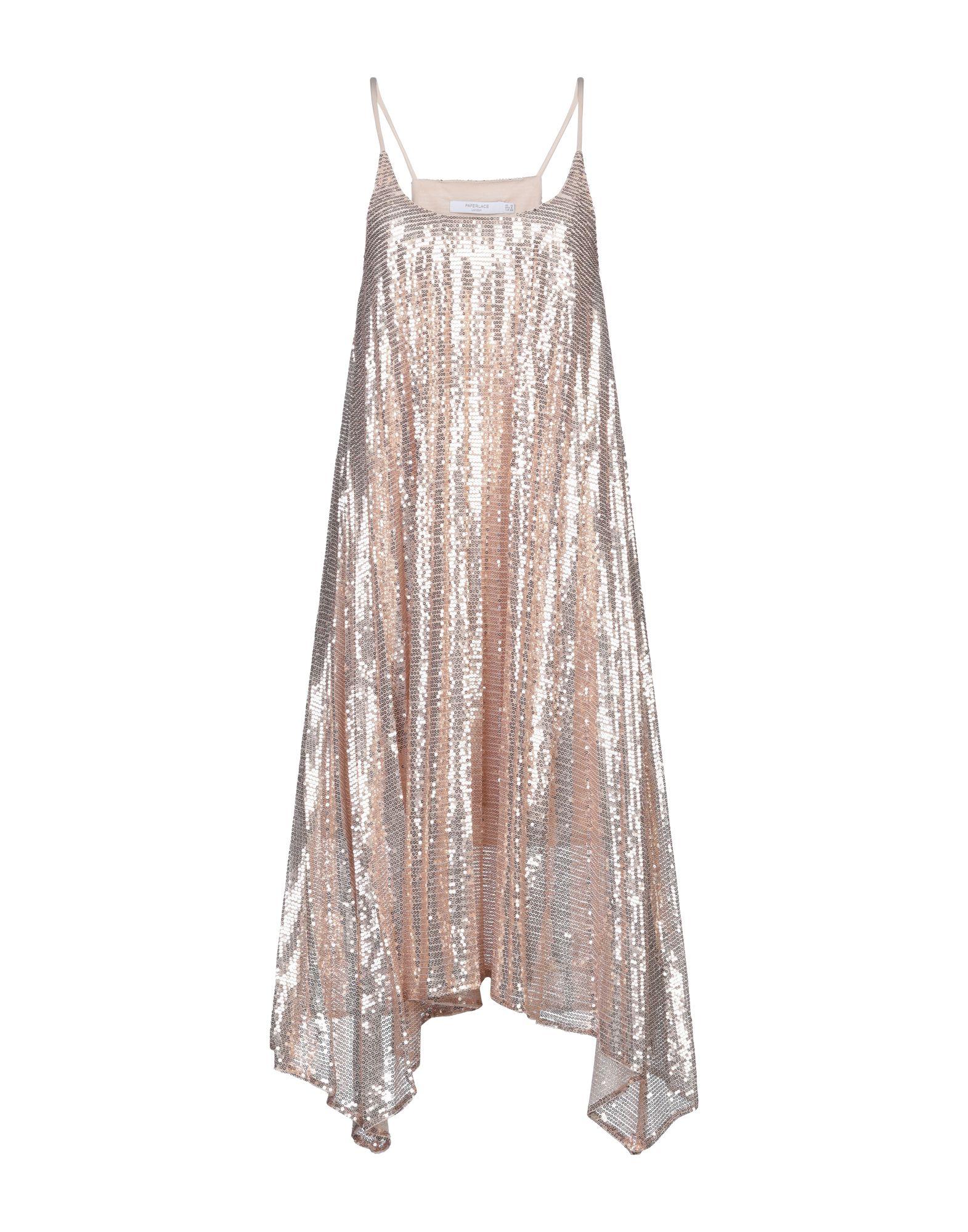 PAPERLACE London Платье до колена