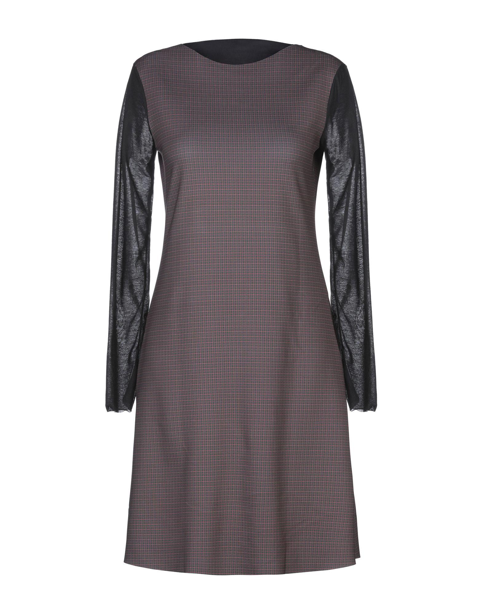 ANIMAPOP Короткое платье