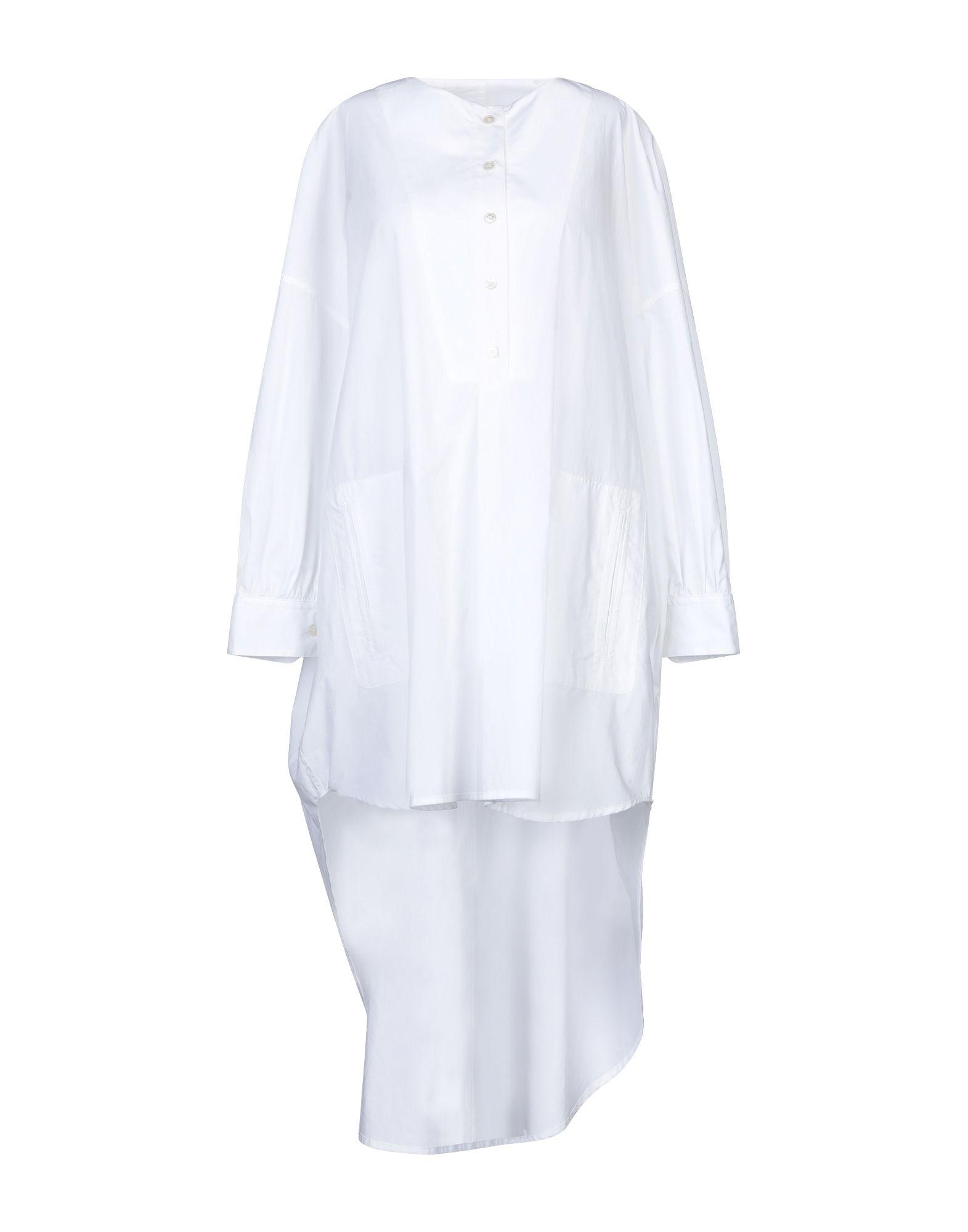 GOLDEN GOOSE DELUXE BRAND Короткое платье