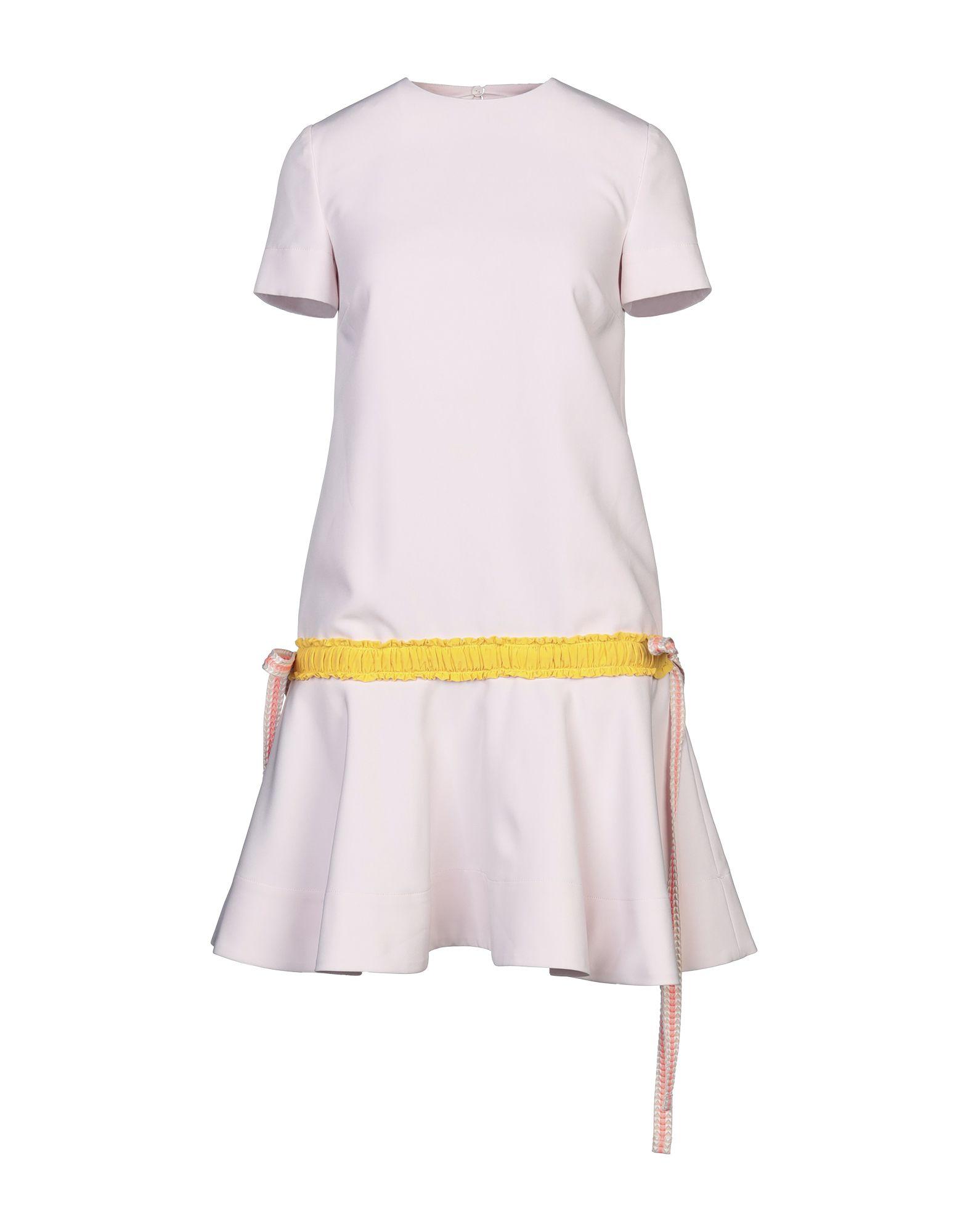 MIAHATAMI Короткое платье