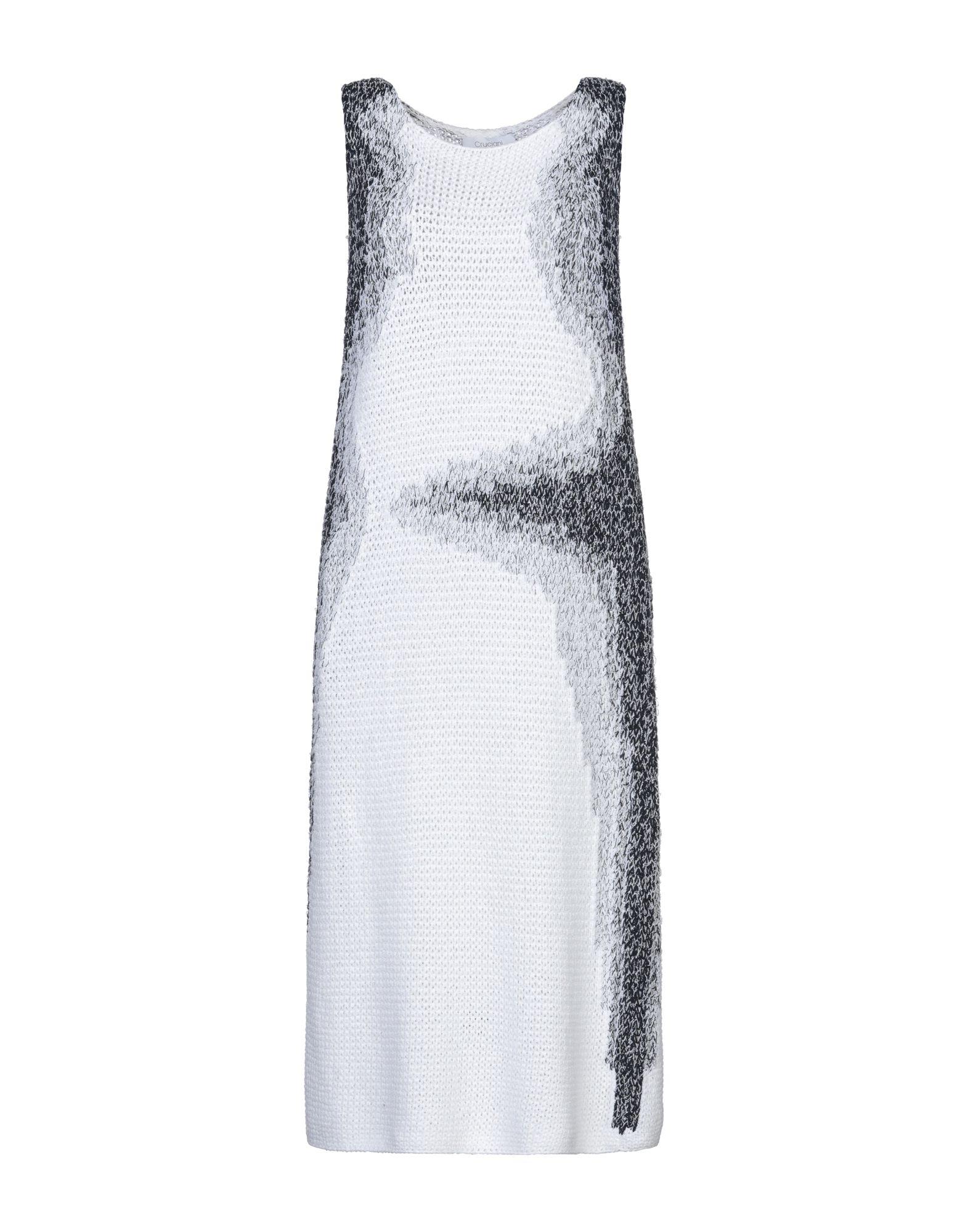 CRUCIANI Платье до колена