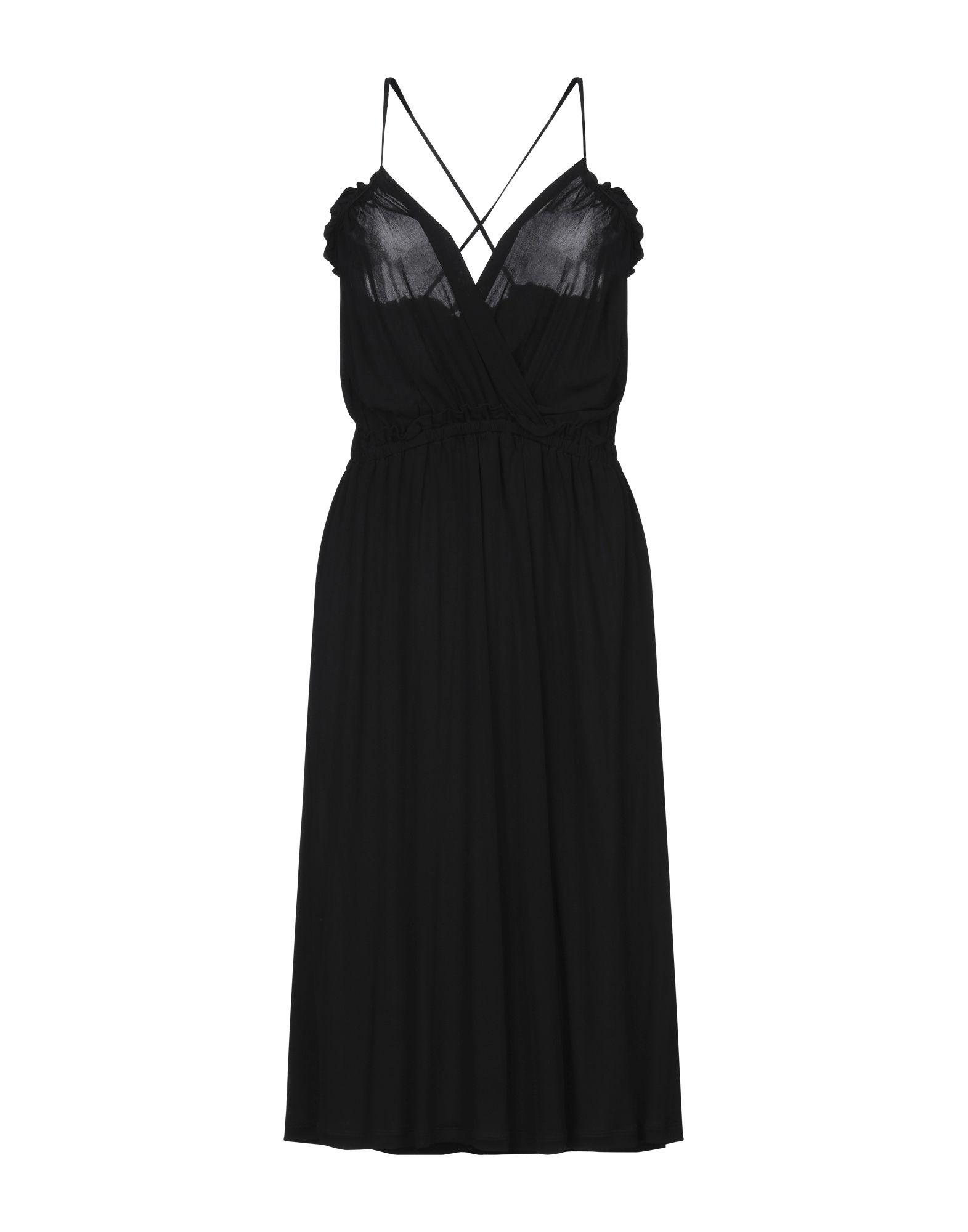 VANESSA BRUNO Платье длиной 3/4
