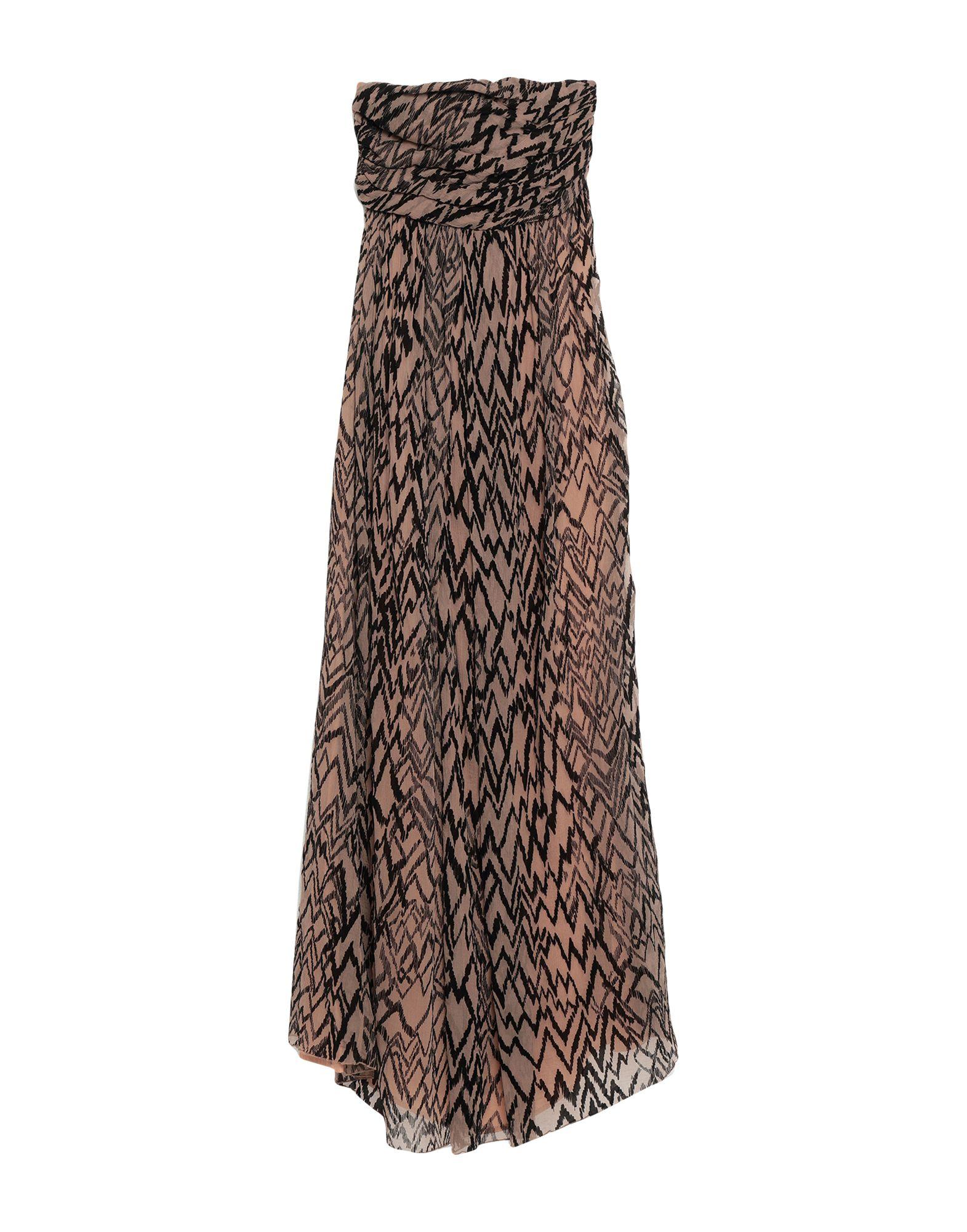 MANILA GRACE Длинное платье manila grace длинное платье