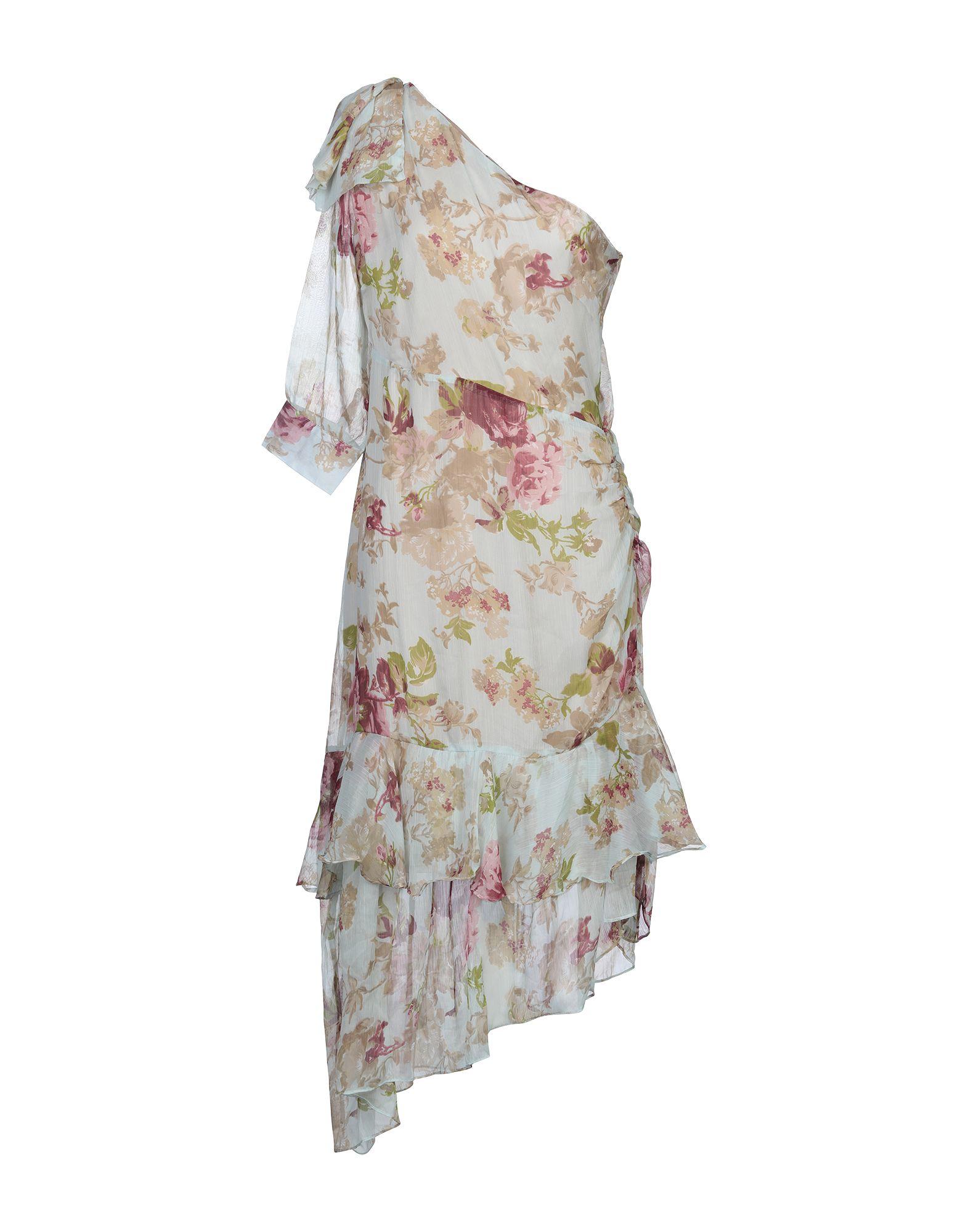 WALTER BAKER Платье до колена walter baker платье до колена