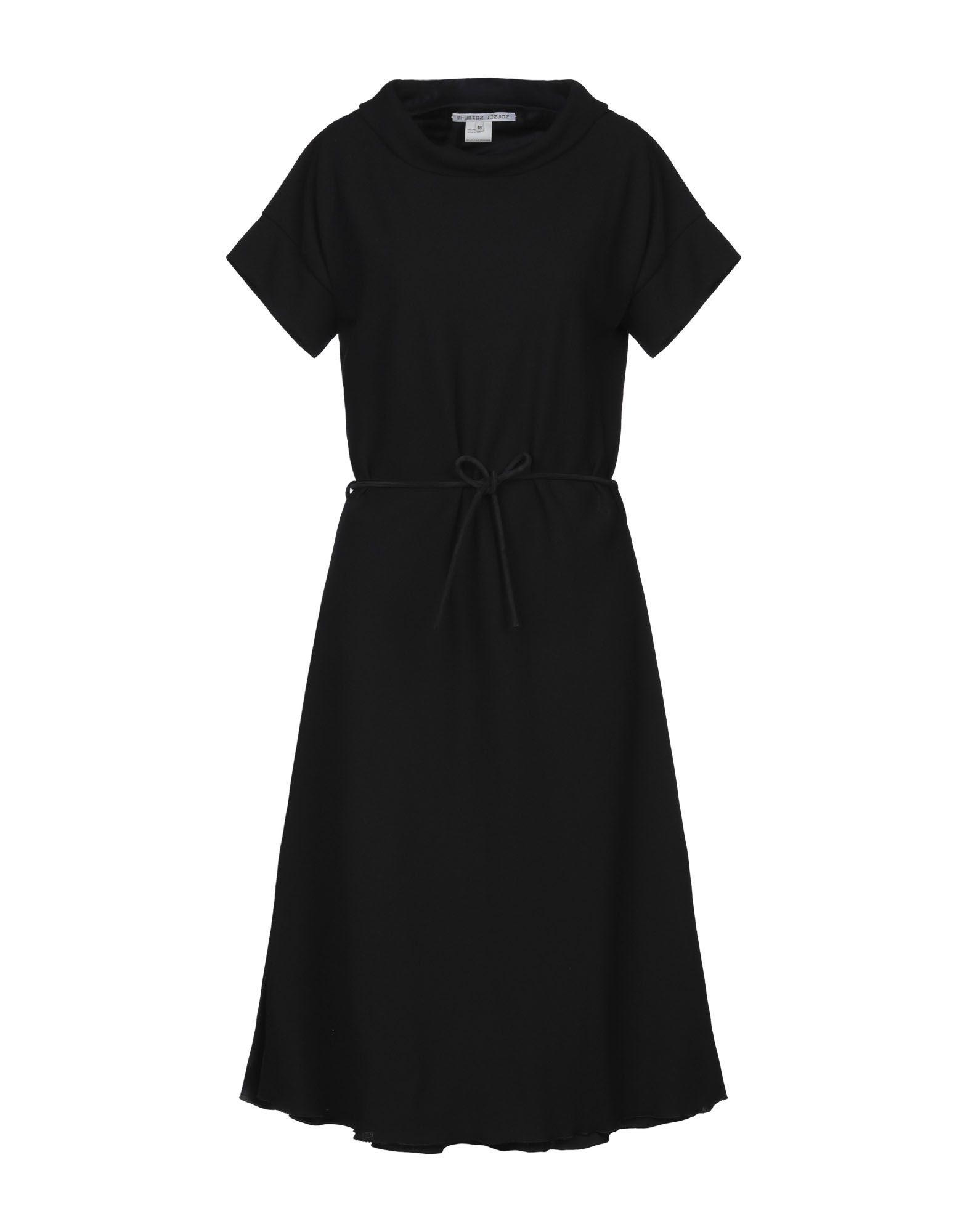 цена STEPHAN JANSON Платье до колена онлайн в 2017 году