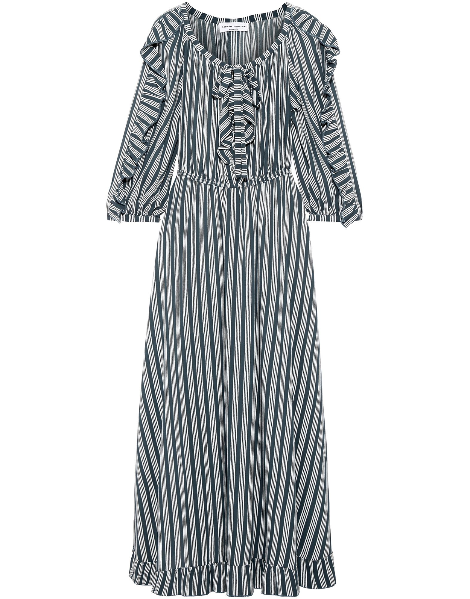 SONIA RYKIEL Длинное платье