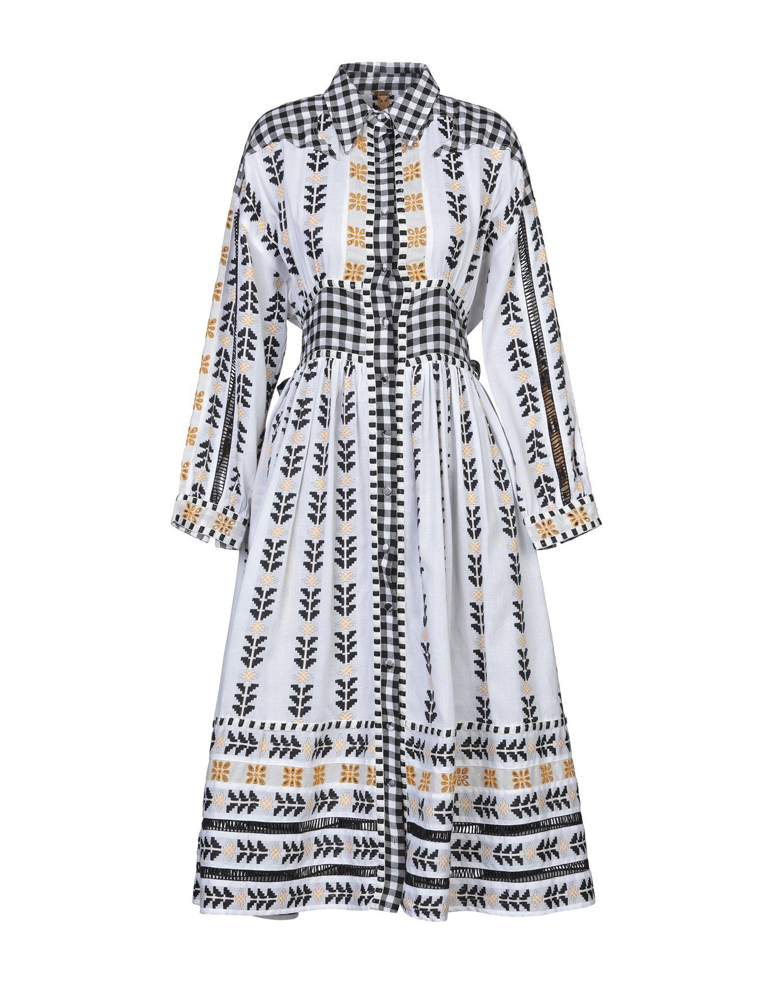 DODO BAR OR Платье длиной 3/4