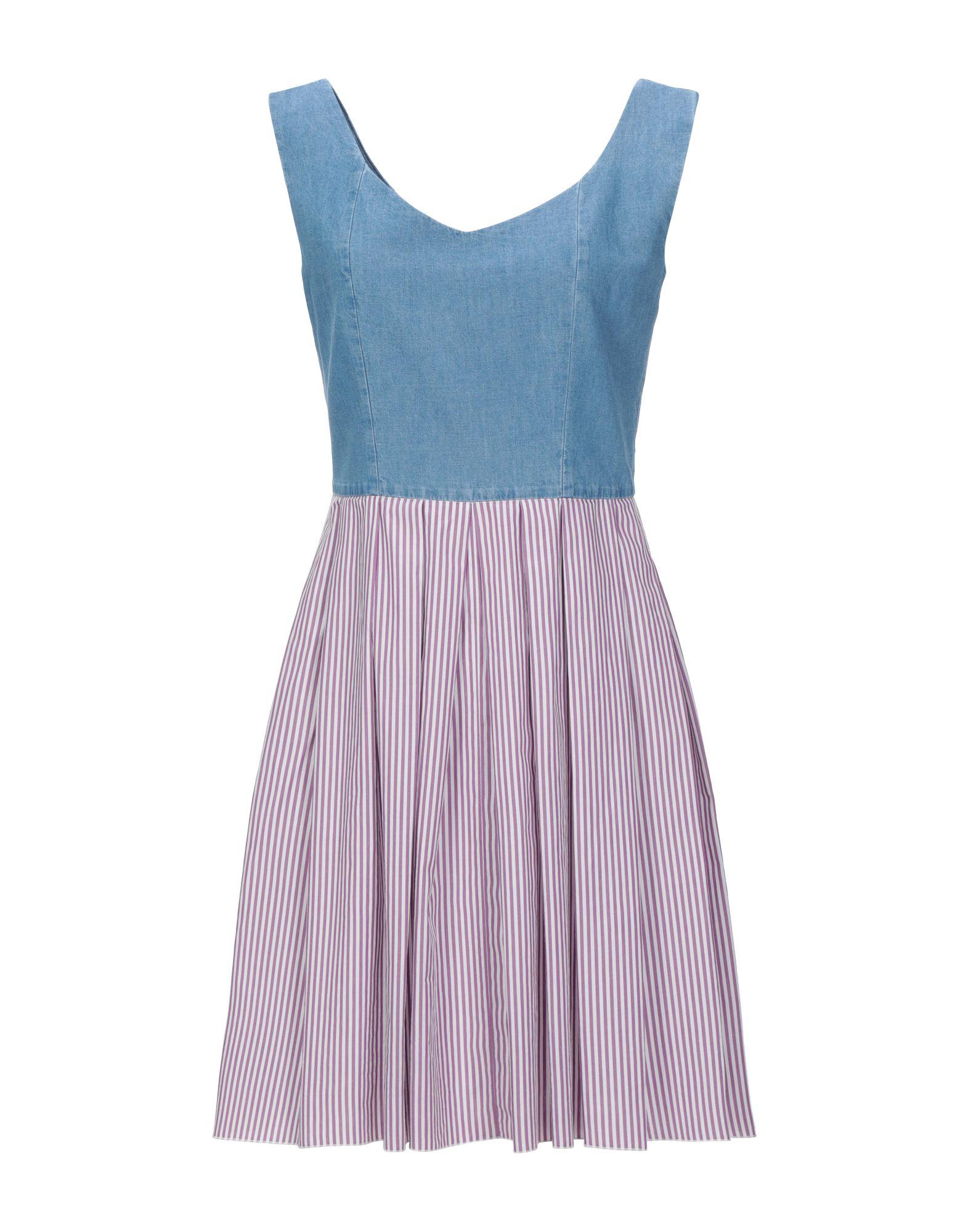 FOUDESIR Короткое платье