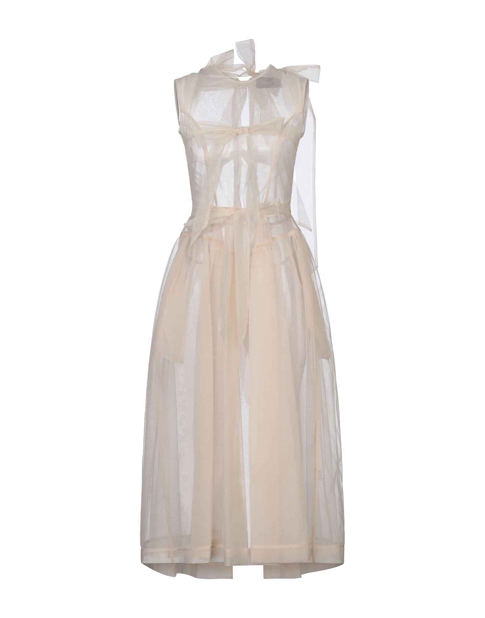 SIMONE ROCHA Платье до колена