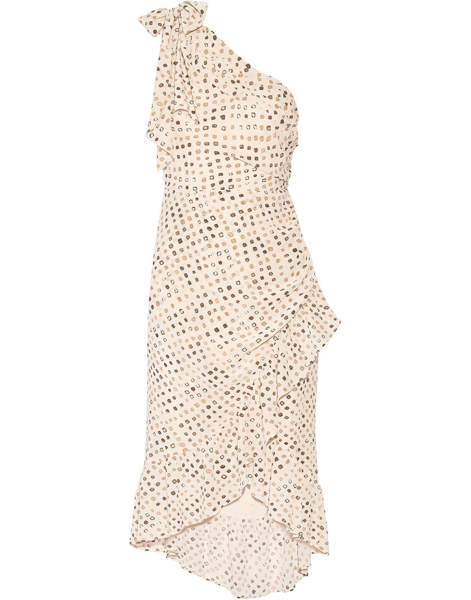 ULLA JOHNSON Платье длиной 3/4