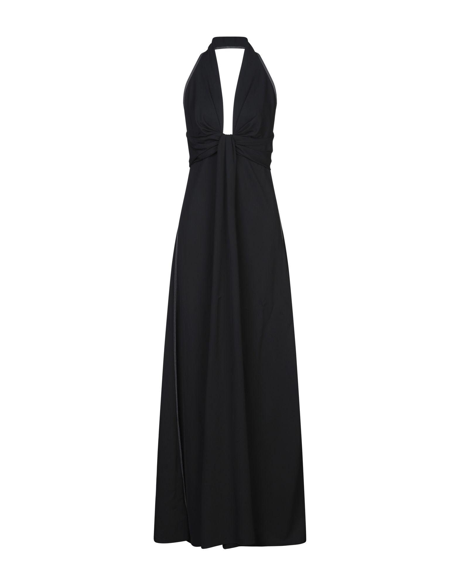 MANTÙ Длинное платье