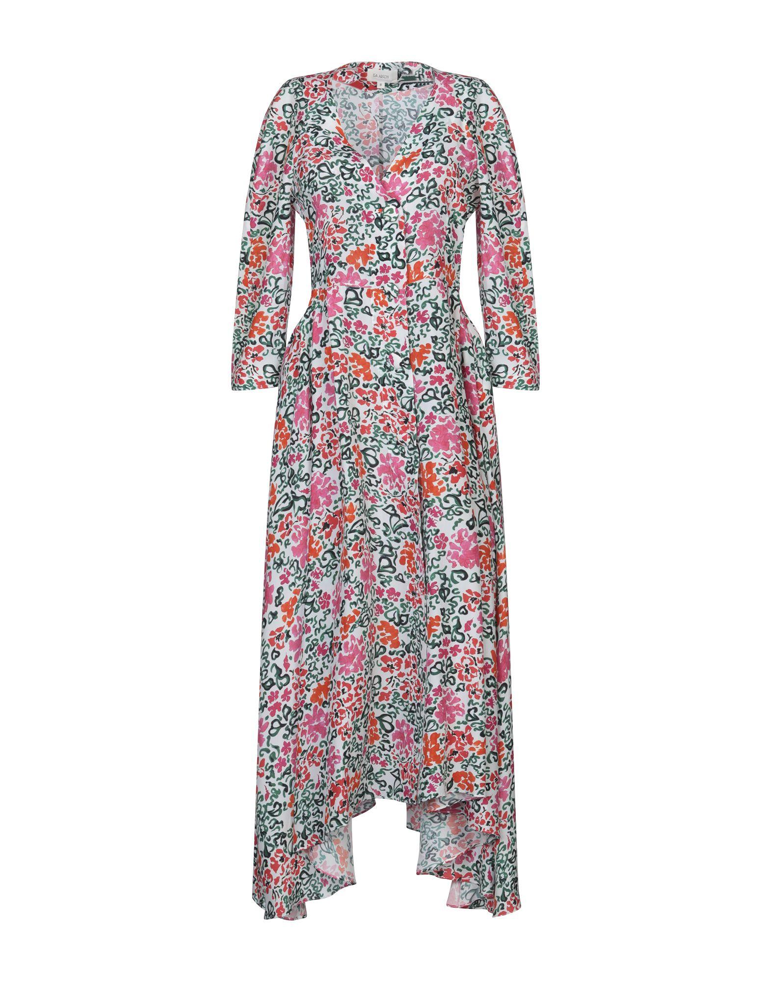 ISA ARFEN Длинное платье