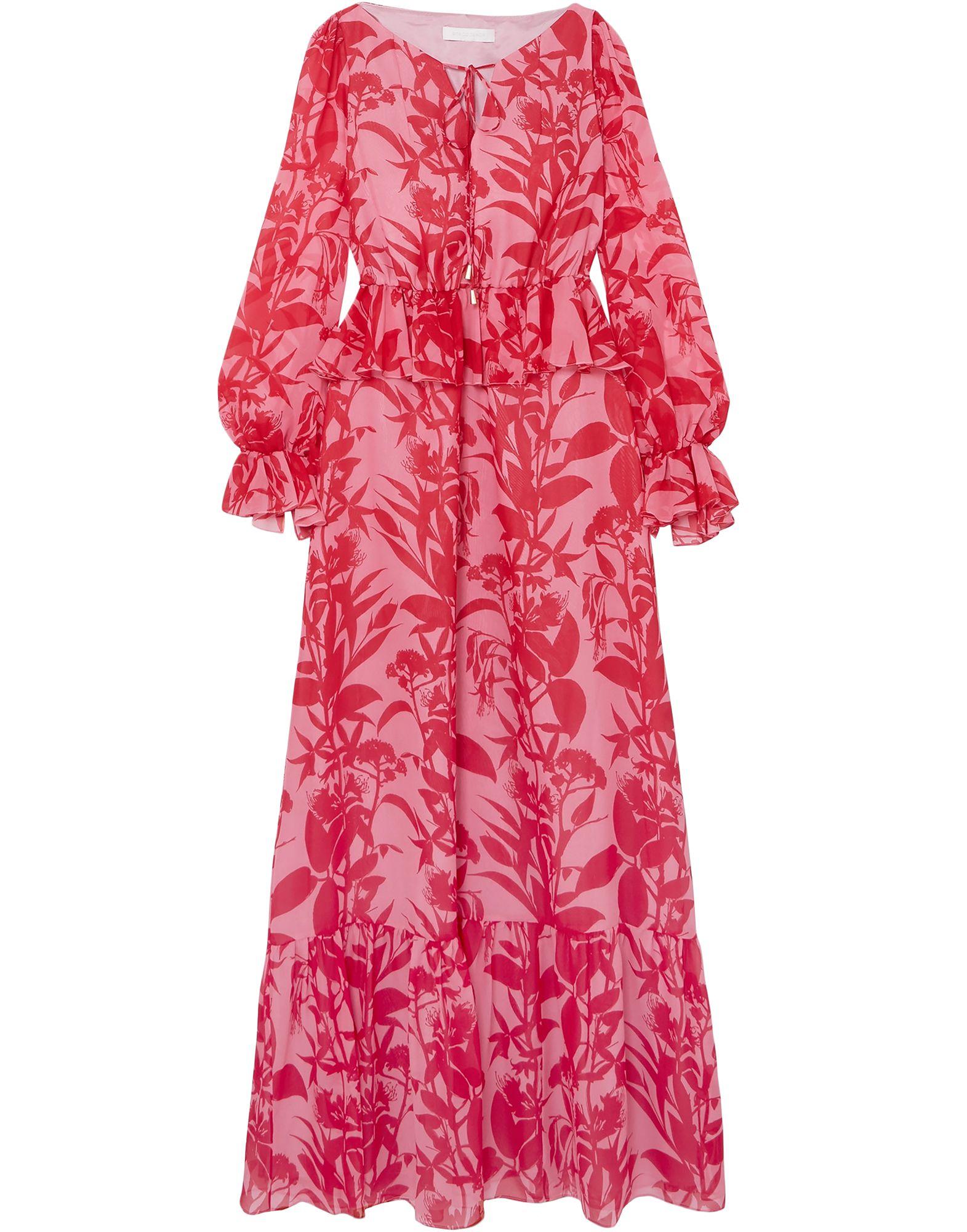 BORGO DE NOR Длинное платье