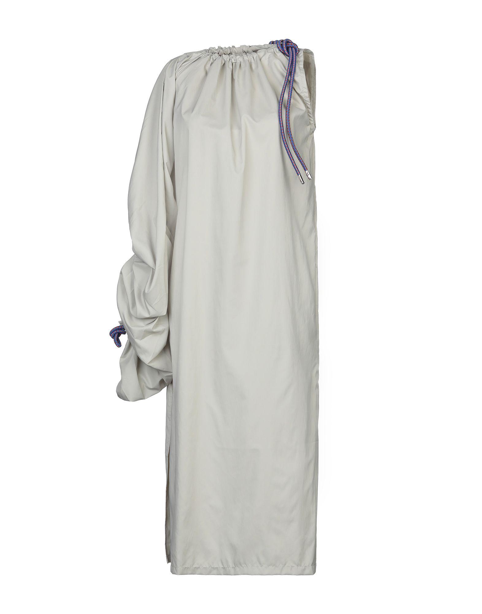 AFTERHOMEWORK Платье длиной 3/4