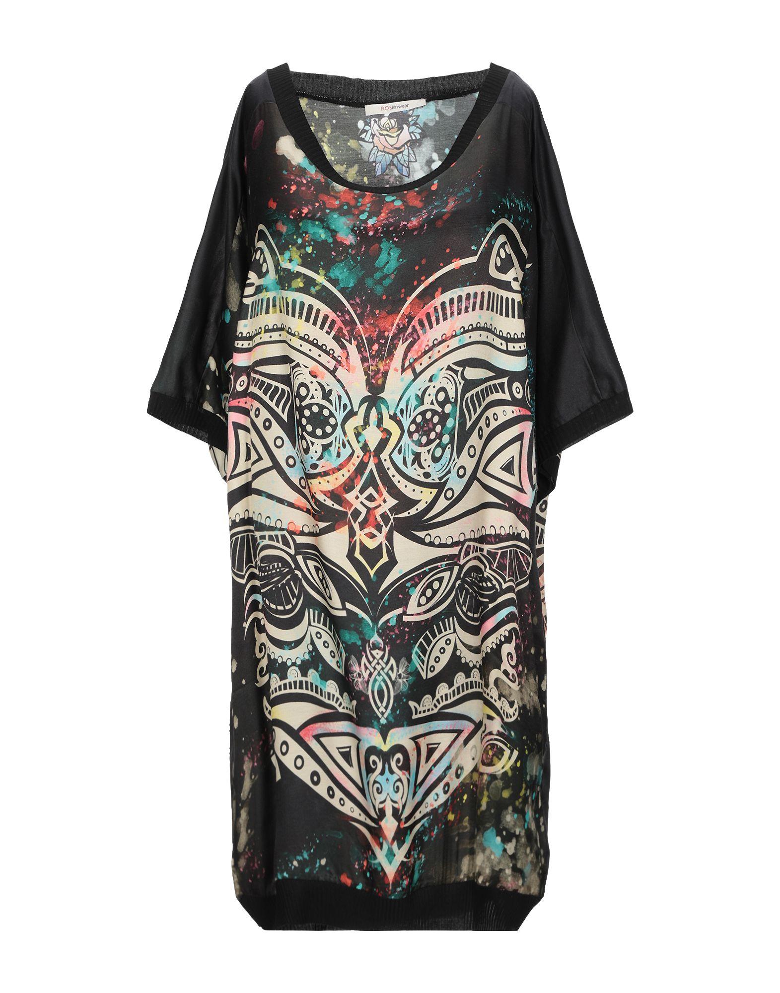 RO' SKINWEAR Короткое платье