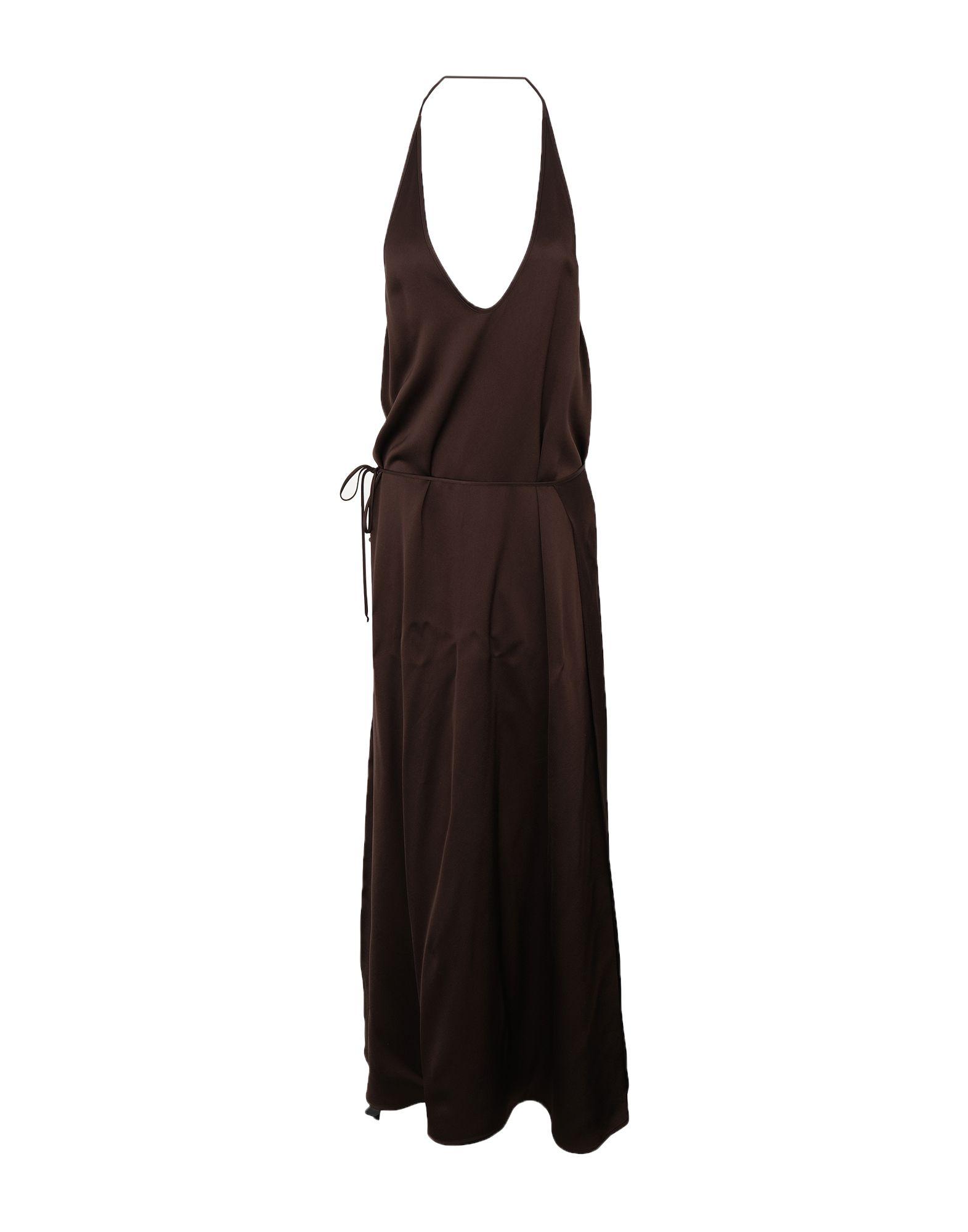 ALYSI Длинное платье