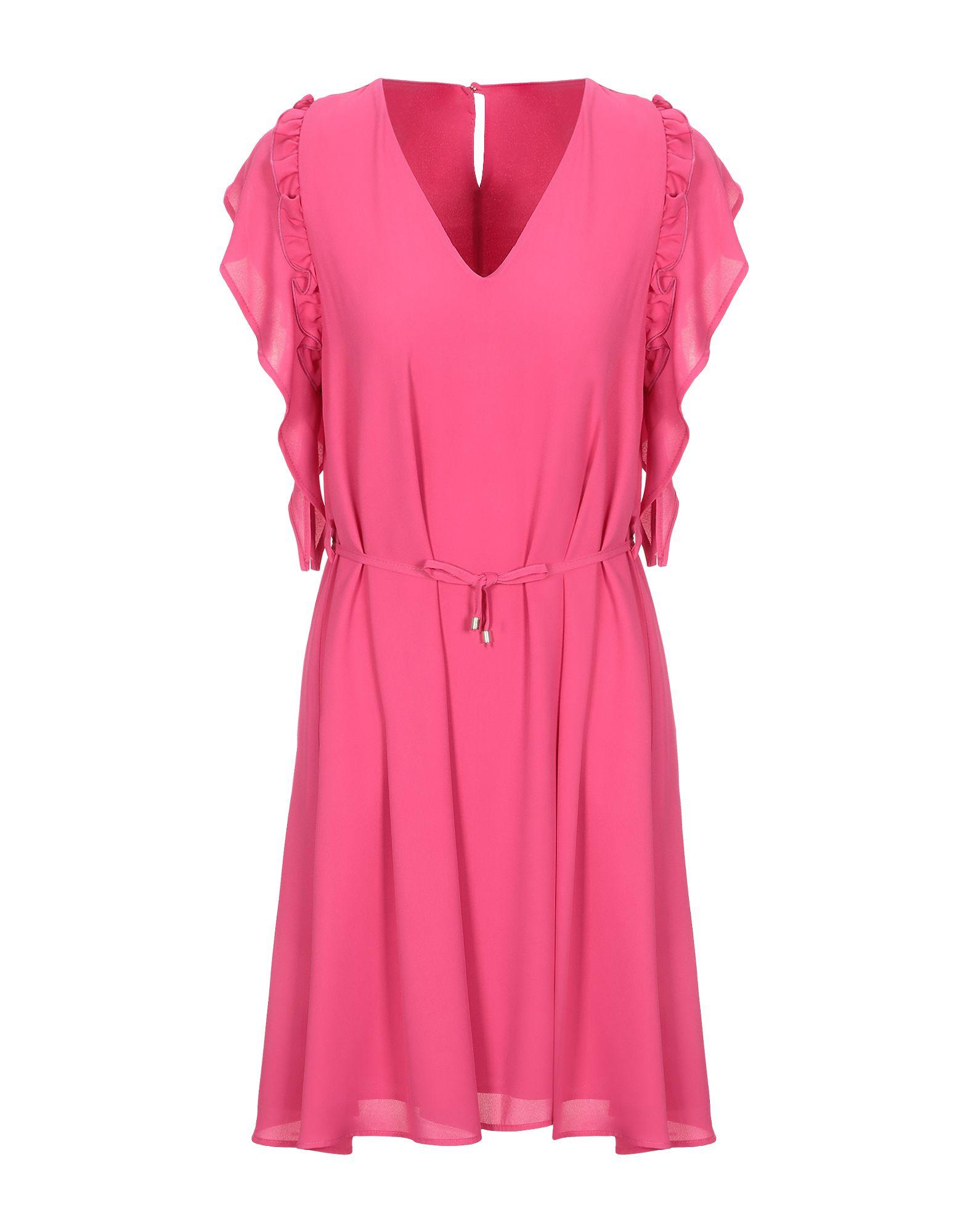FLY GIRL Короткое платье платье fly fly mp002xw15ge7