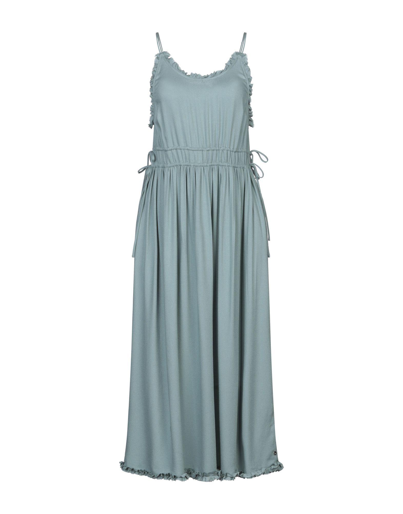 MAISON SCOTCH Платье длиной 3/4