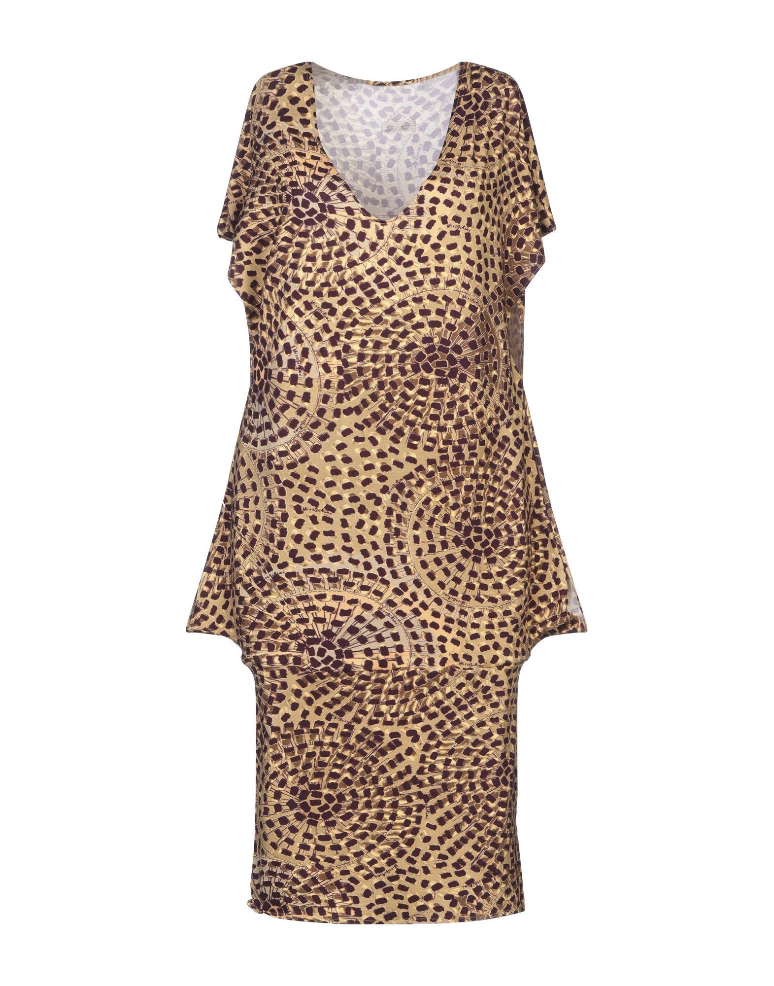 MISS BIKINI LUXE Платье до колена