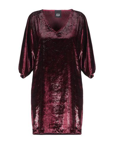 Короткое платье JIJIL 15009139CM