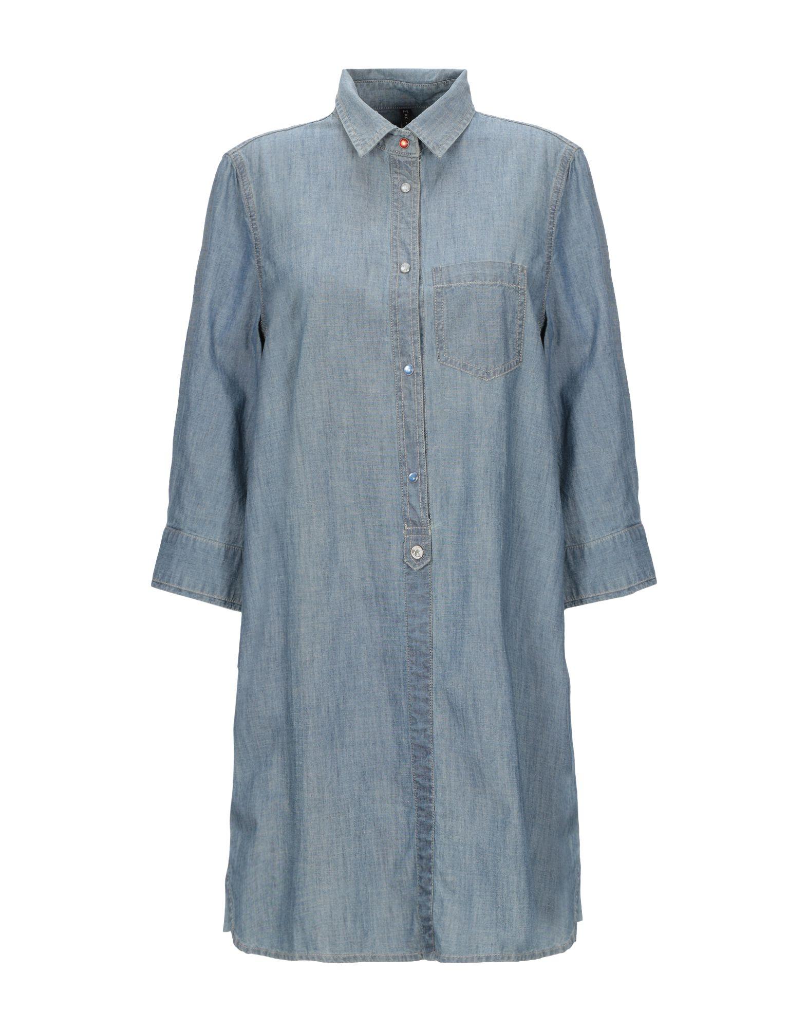 цена MANILA GRACE Короткое платье онлайн в 2017 году