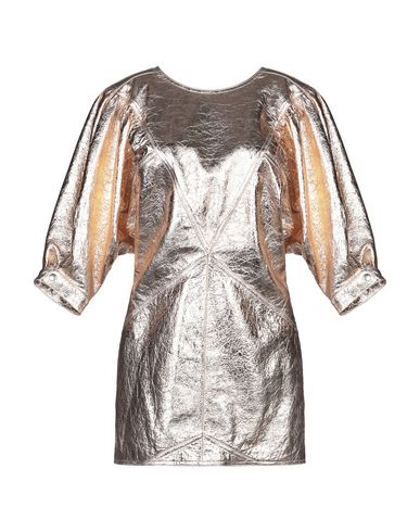 Короткое платье Isabel Marant 15009175QC