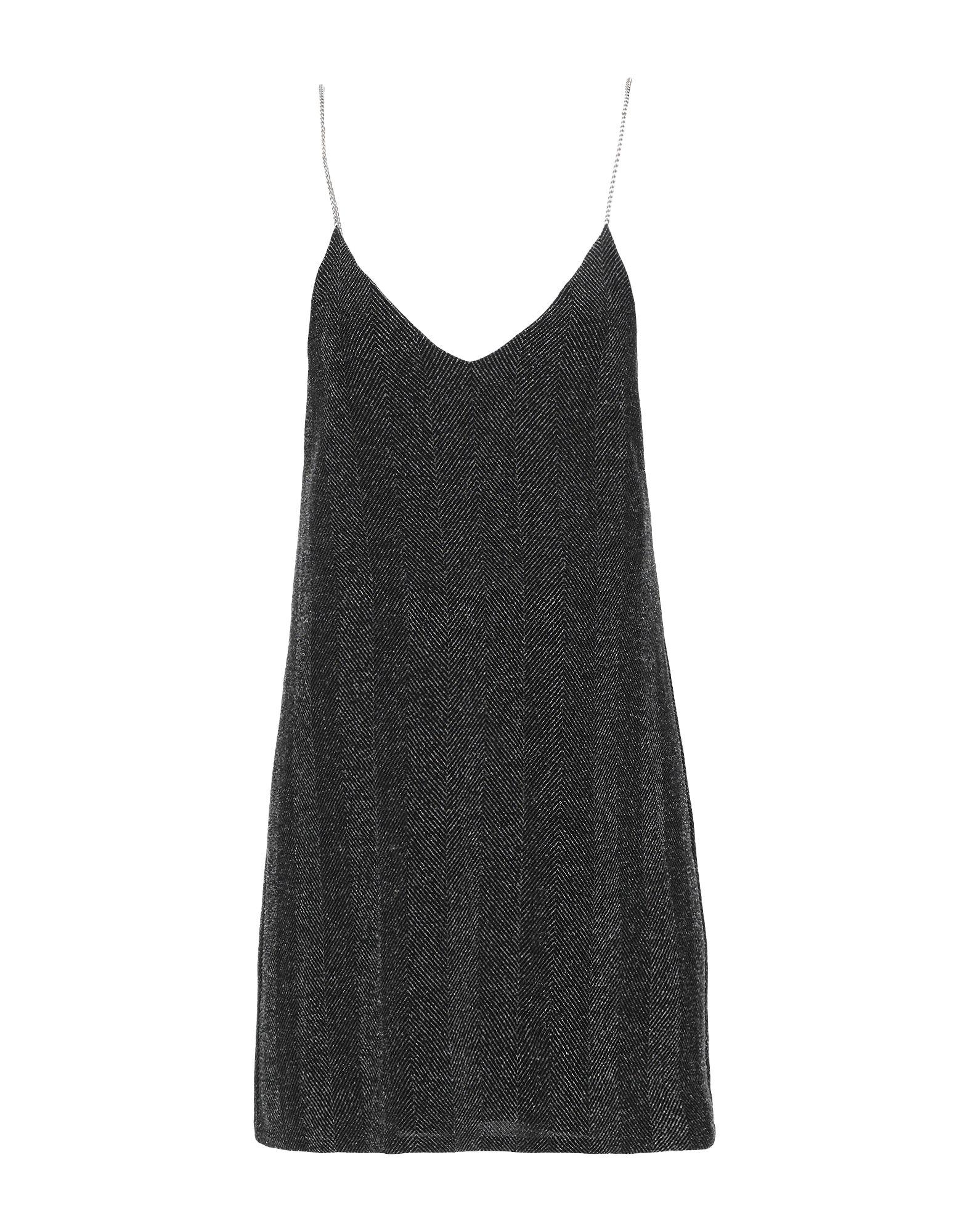 AMIRI Короткое платье
